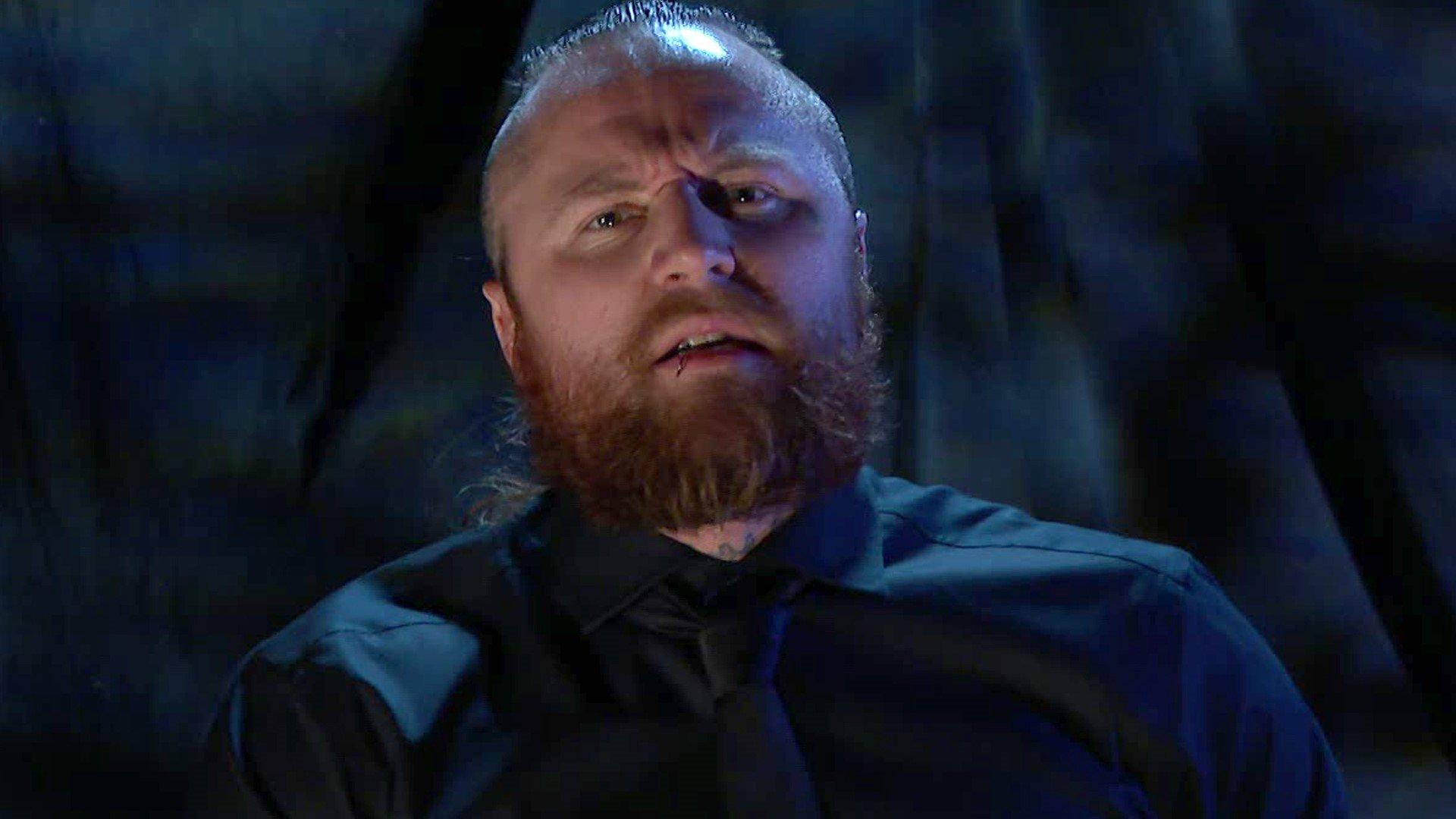 La porte d'Aleister Black est ouverte: SmackDown LIVE, 11 Juin 2019