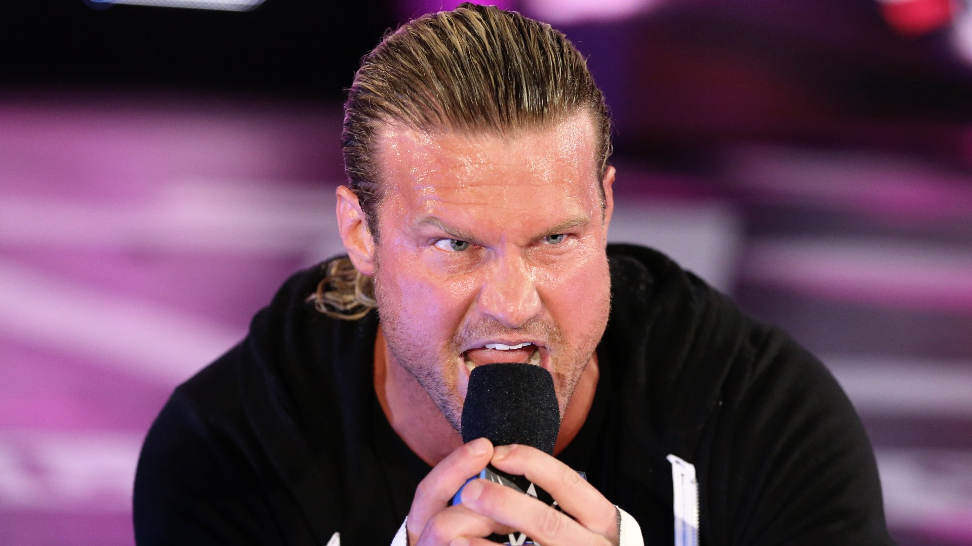 Dolph Ziggler compte devenir Champion WWE à Stomping Grounds: SmackDown LIVE, 18 Juin 2019