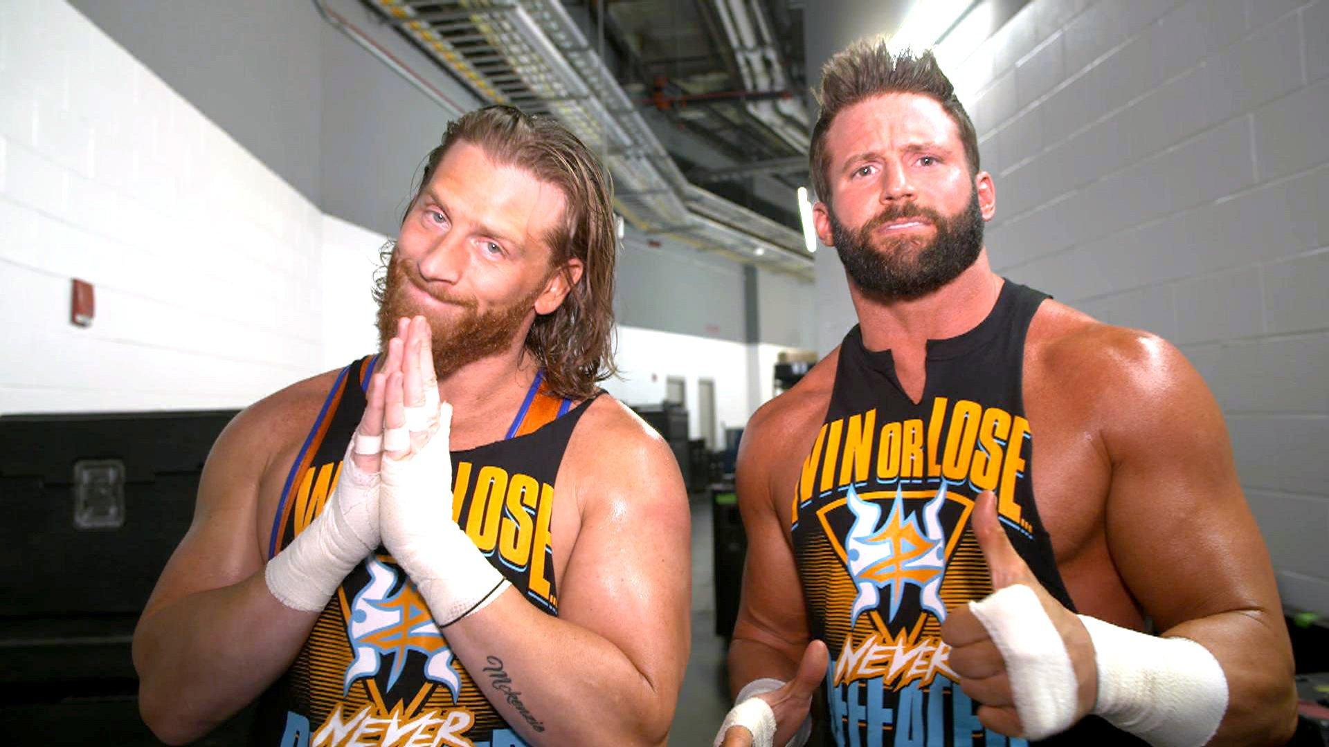 Exclusivités Raw: 8 Juillet 2019