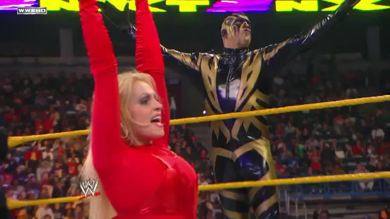 Resultado de imagen para goldust NXT