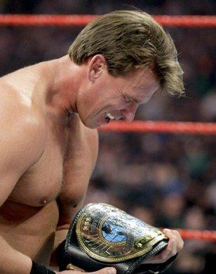 Wrestling God