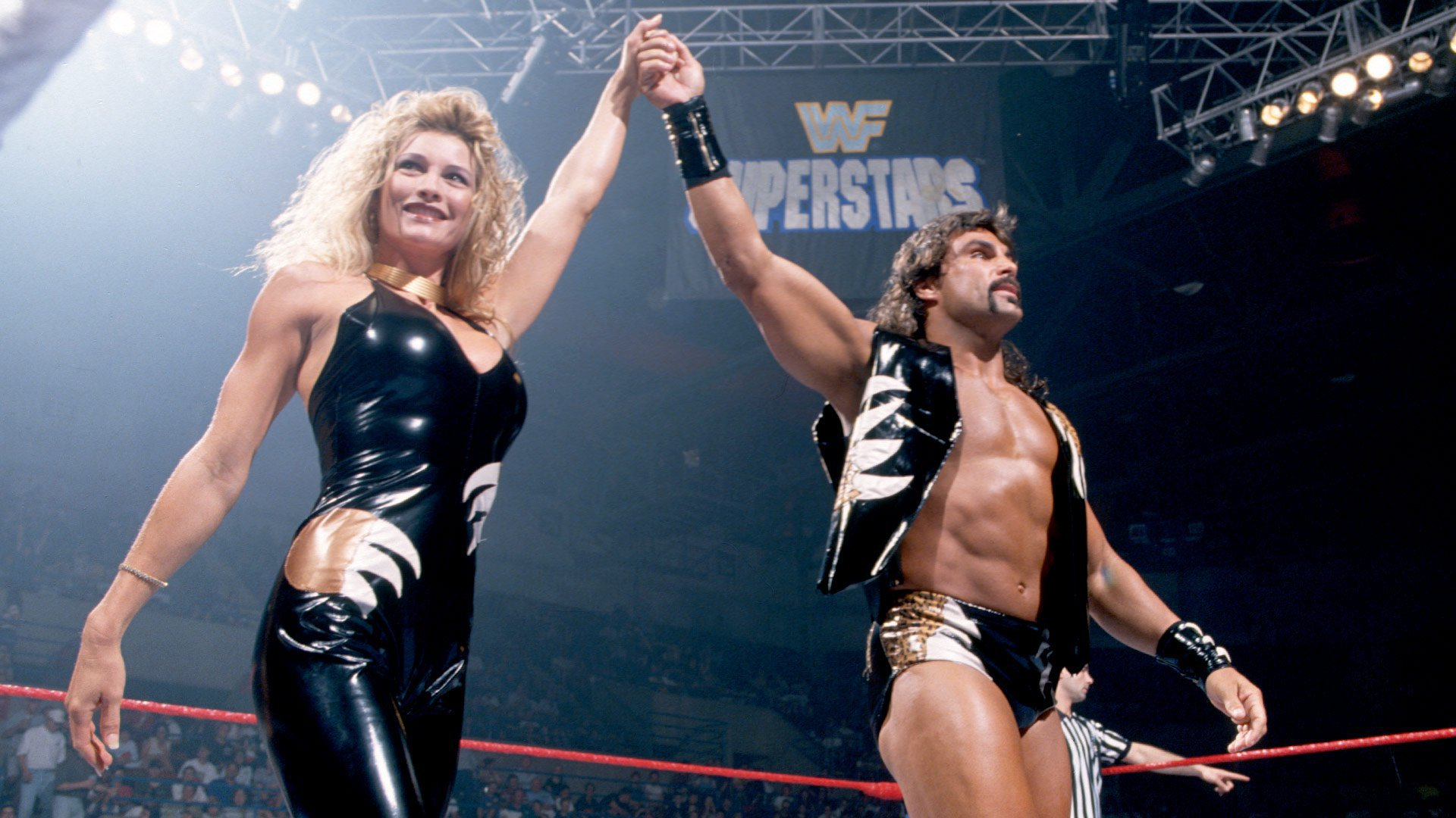 Sable (wrestler) - Alchetron, The Free Social Encyclopedia
