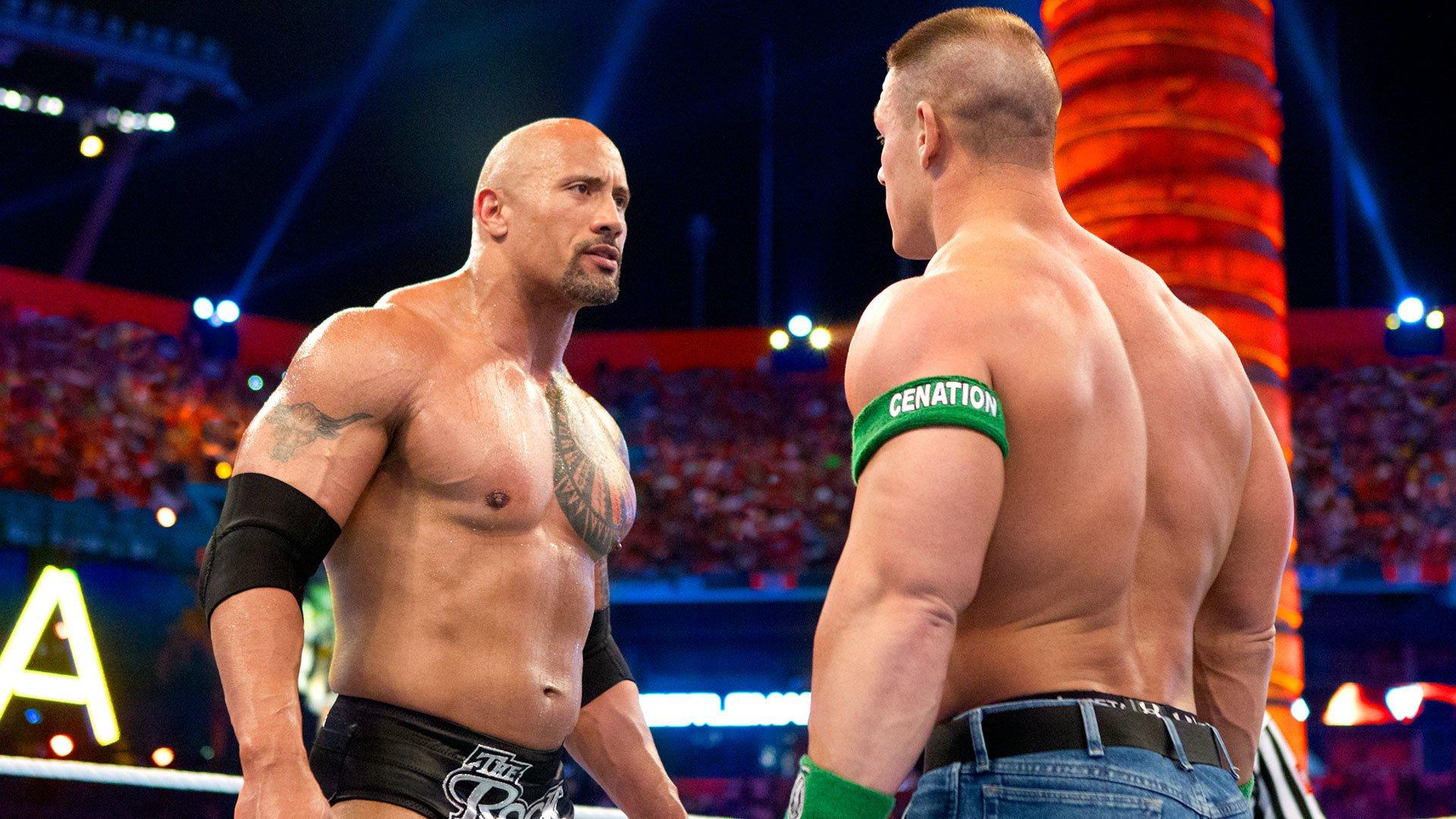 WrestleMania XXVIII | WWE