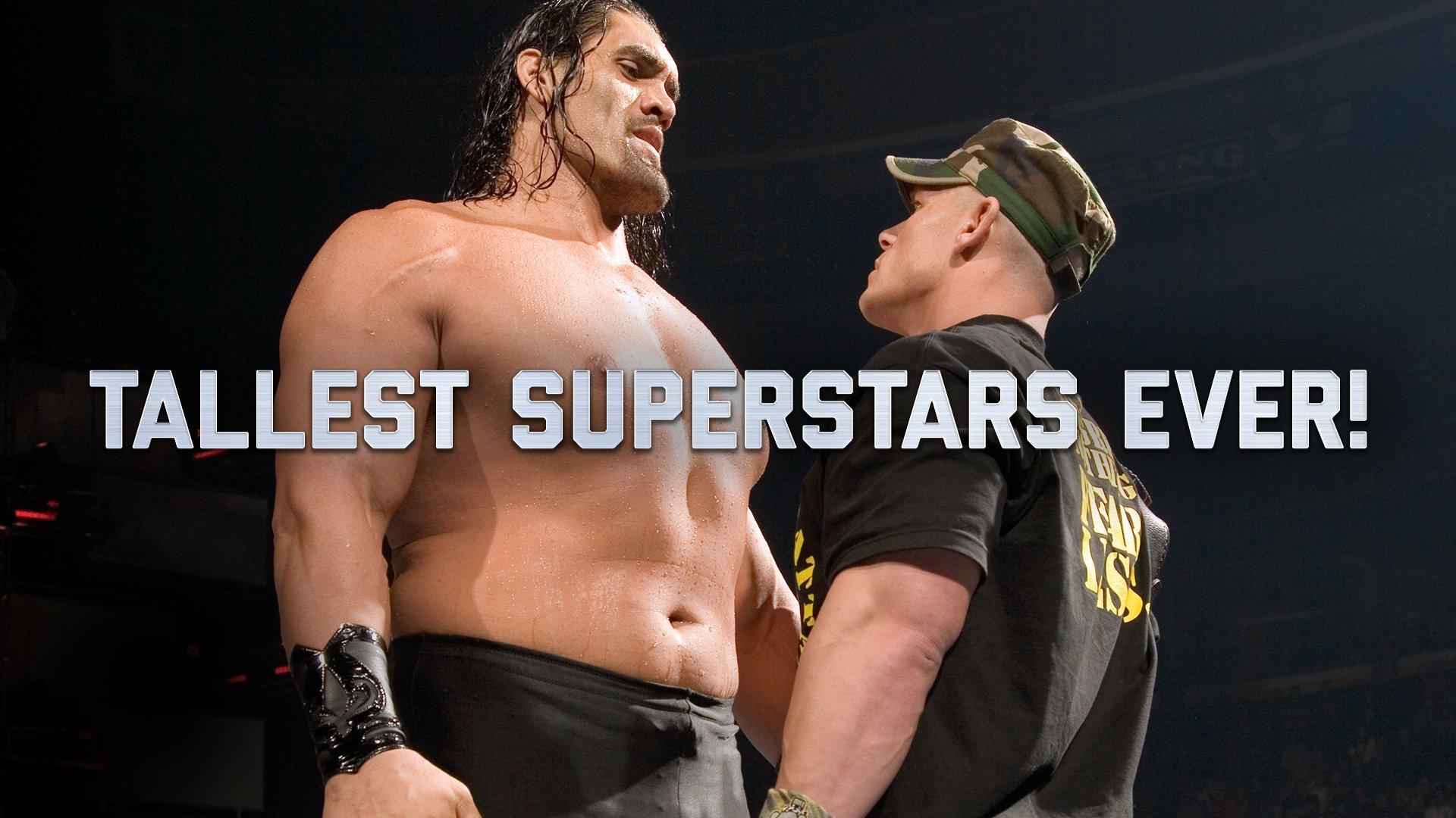 Les 5 plus grandes WWE Superstars de l'histoire: 5 Things, 24 février 2016