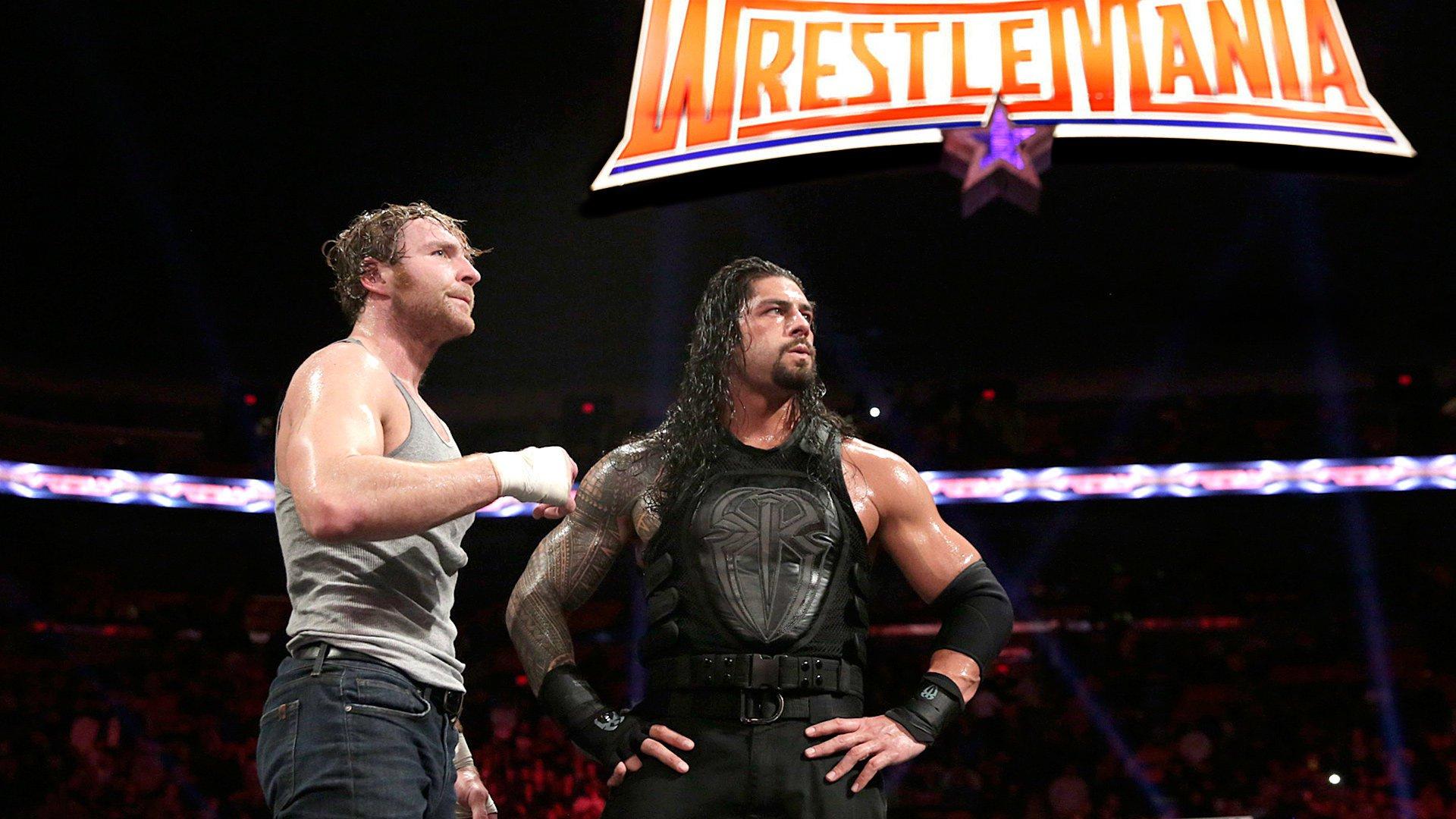 Raw: Jan  25, 2016 | WWE