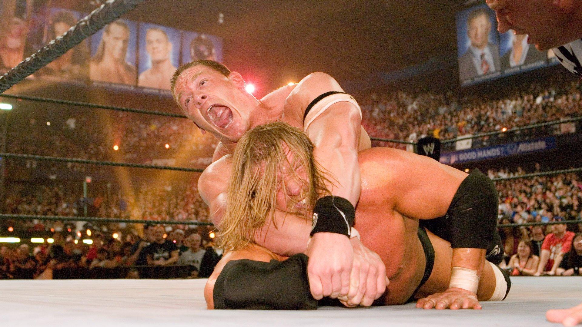 WrestleMania 22 | WWE