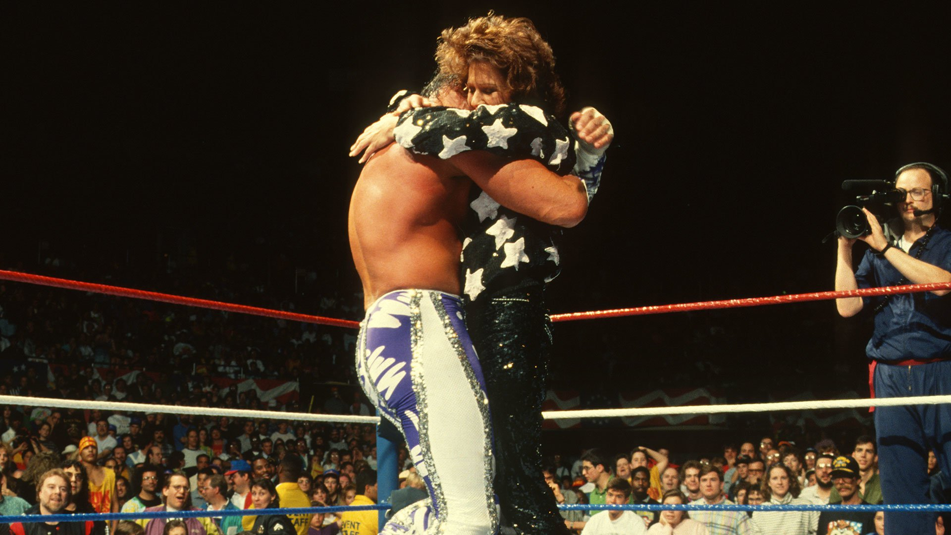 WrestleMania VII | WWE