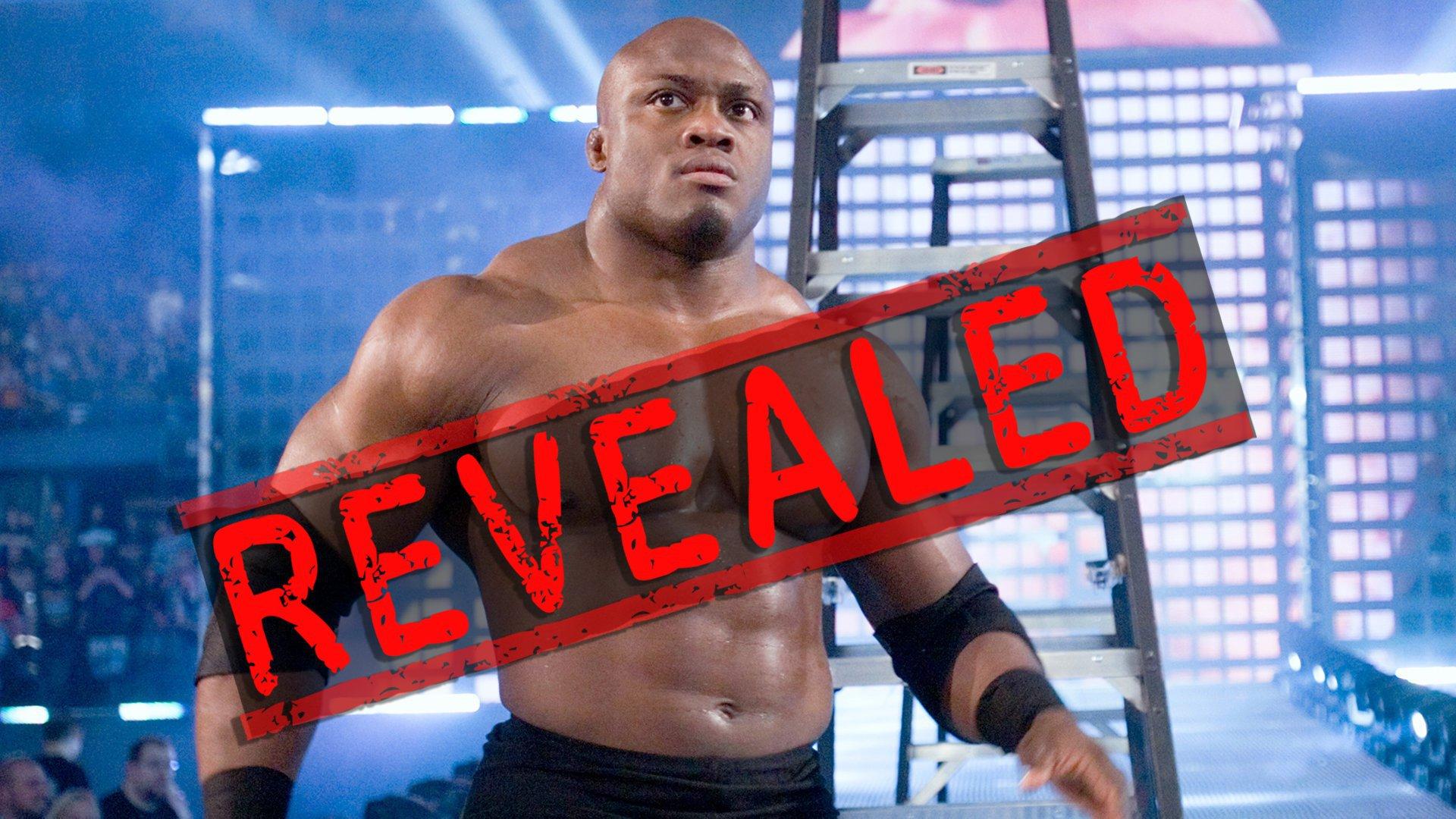 What's Wrong With This Video? - Le Match d'Échelles Money in the Bank de WrestleMania 22 - Révélation