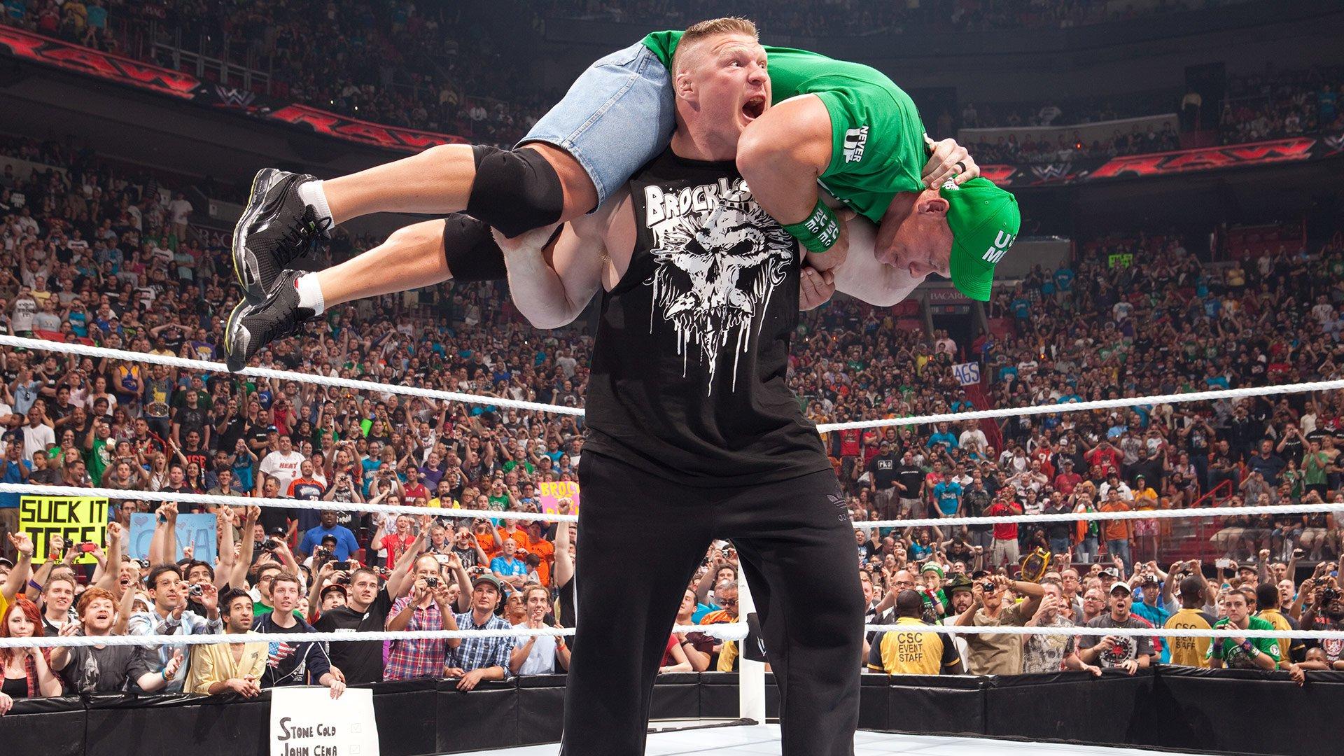 Pourquoi le Raw après WrestleMania est le meilleur de l'année
