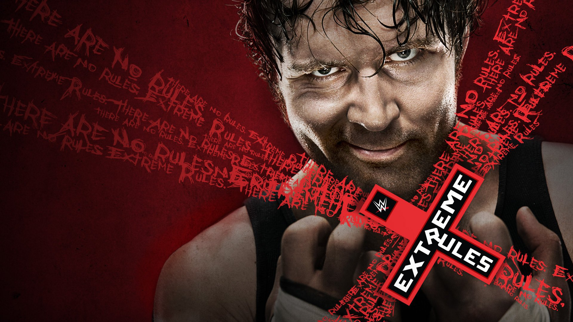 The road to Extreme Rules 2016