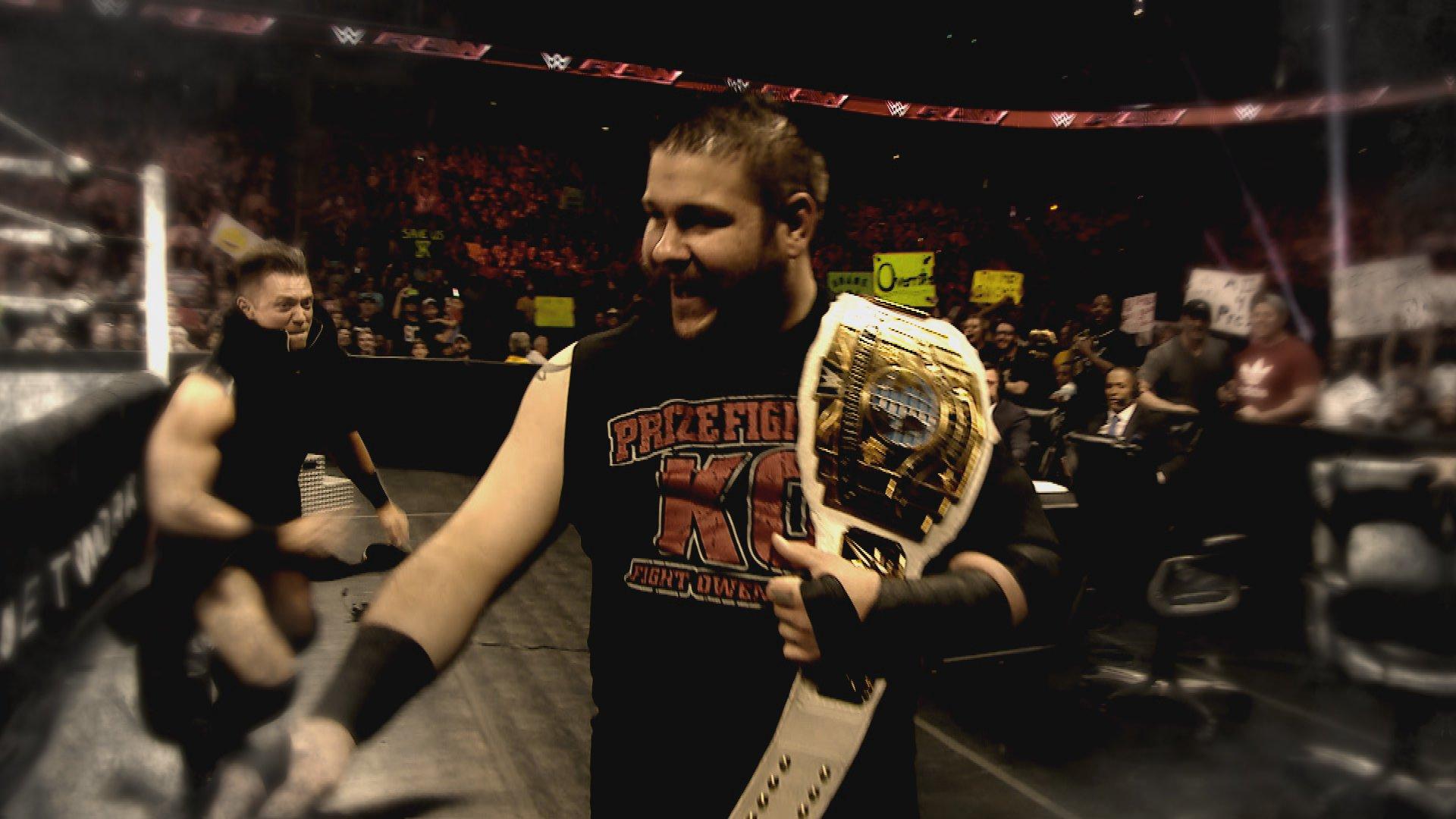 Starcie Fatal 4-Way na Extreme Rules już wkrótce