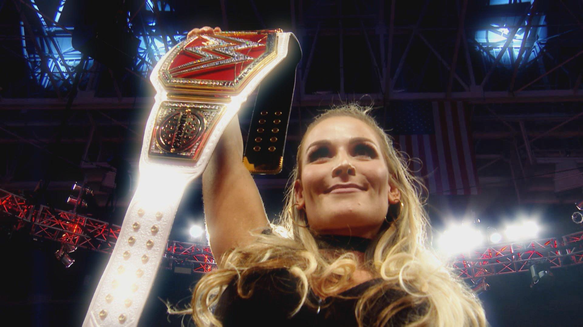 Kto opuści Extreme Rules z Mistrzostwem Kobiet