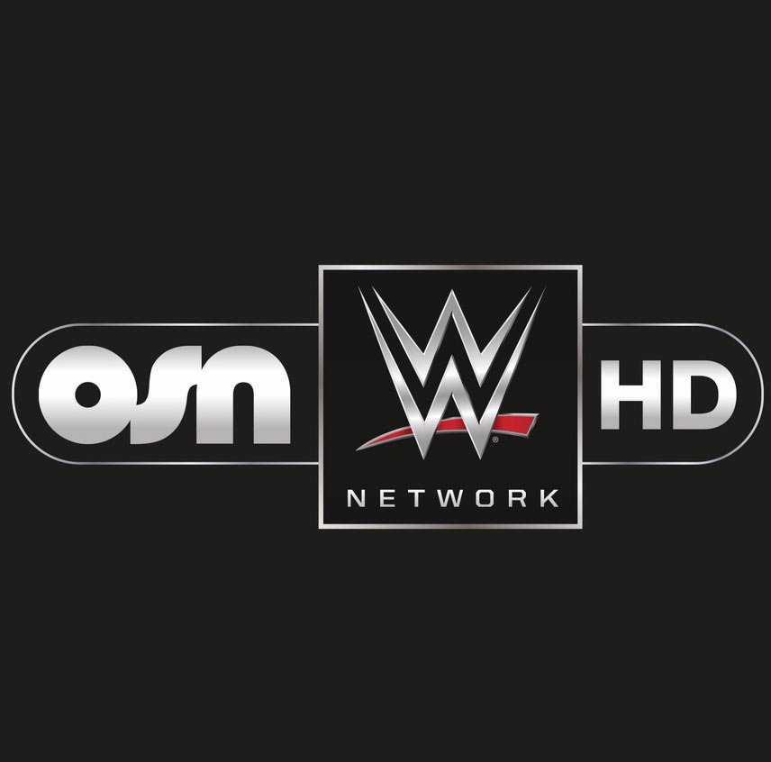OSN WWE Network HD