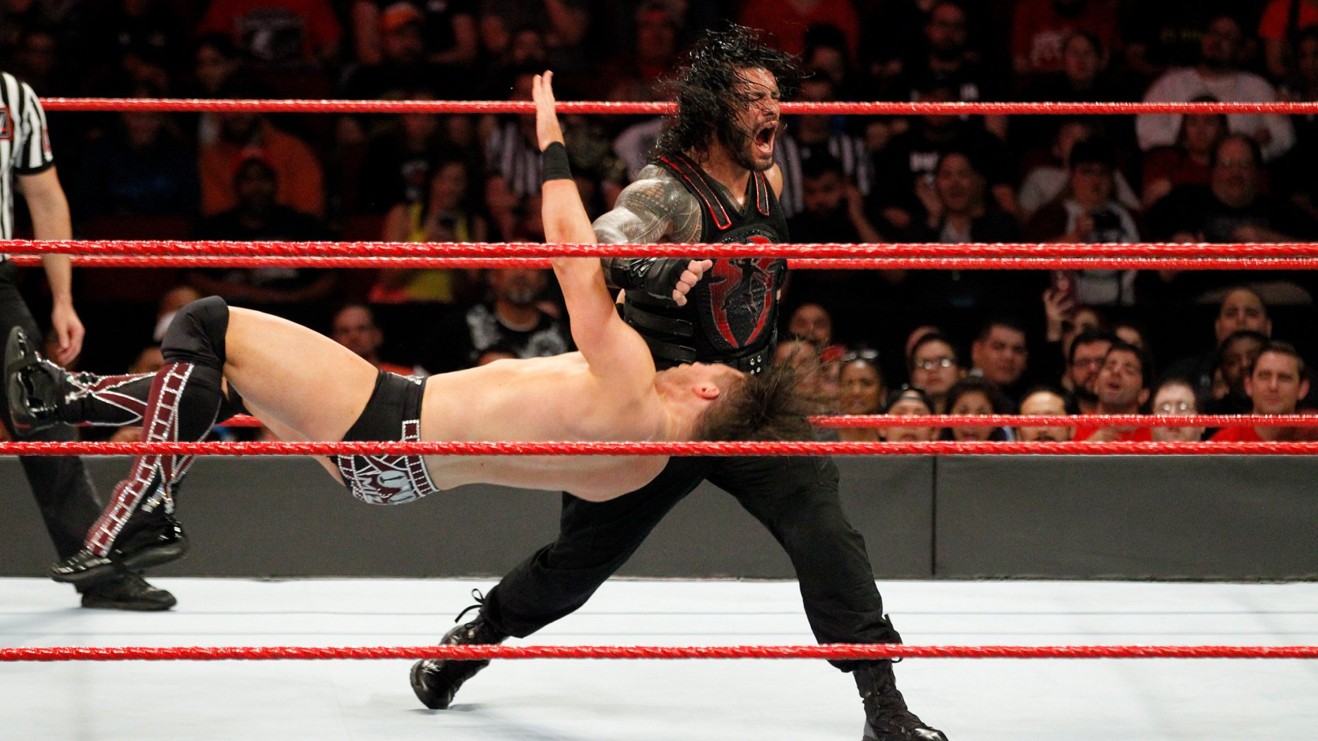 roman reigns speaks out about his brother u0027s passing and his plans