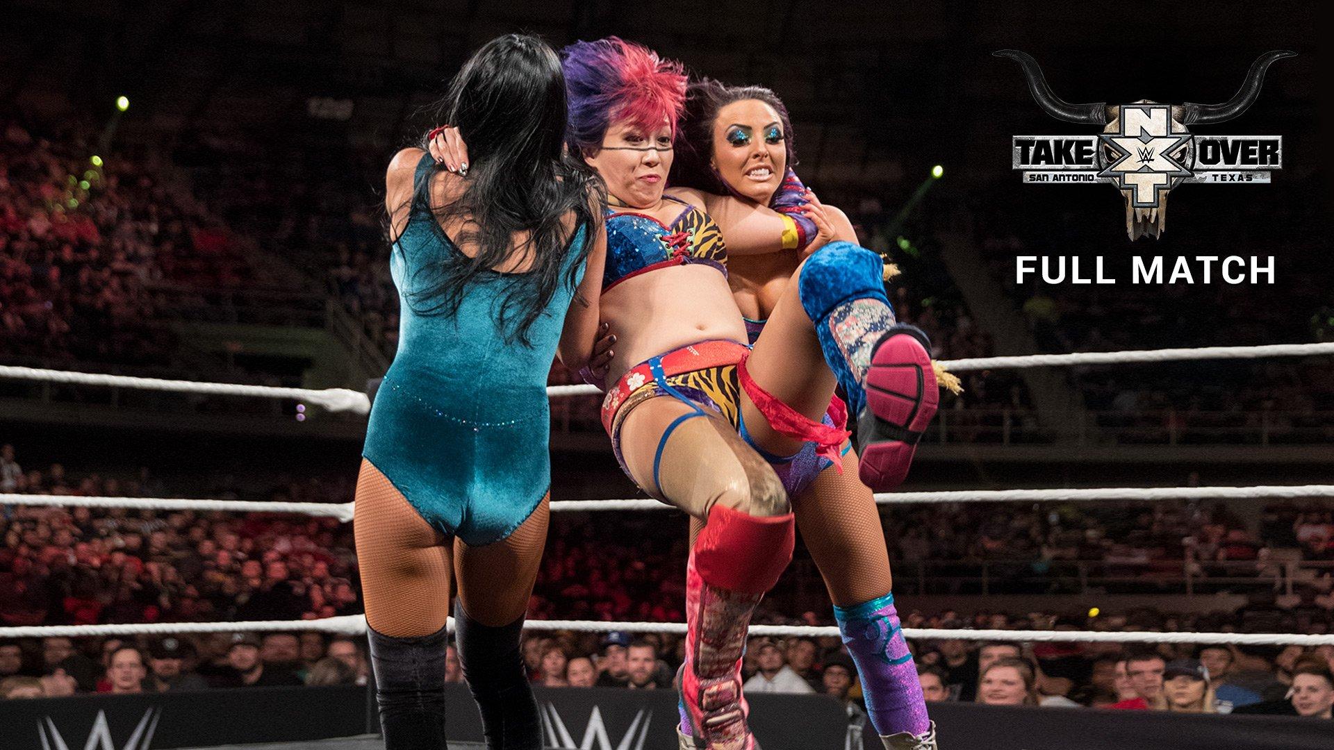 Female wrestling mpeg