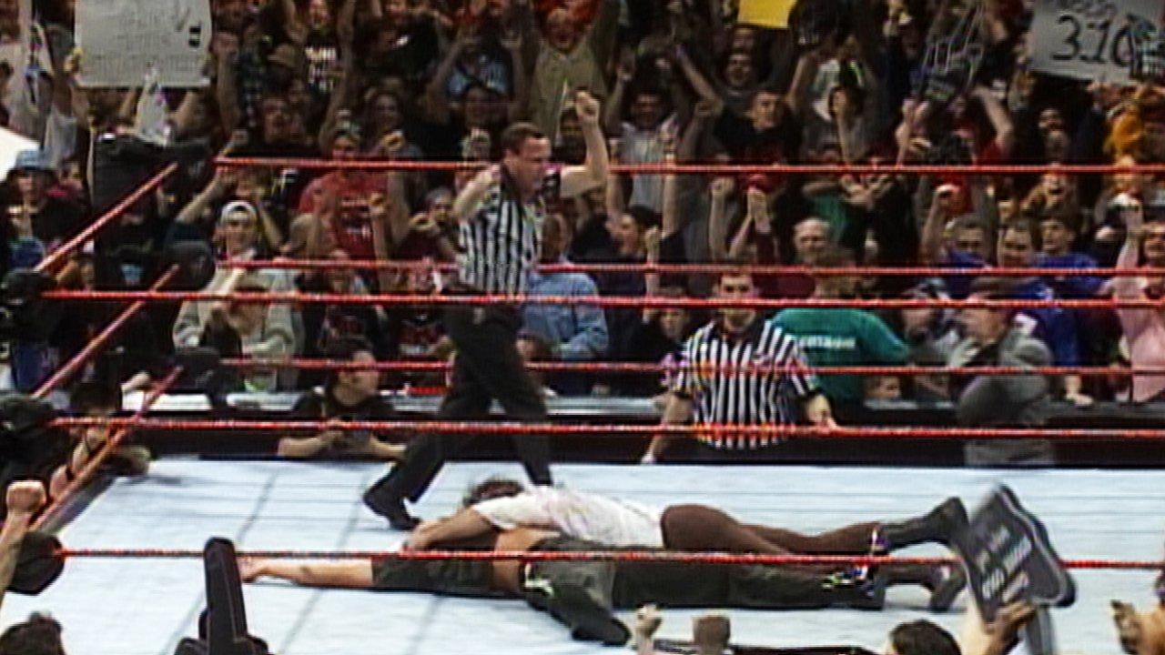 WWE supersterren dating 2012 Rocky en Deuce dating