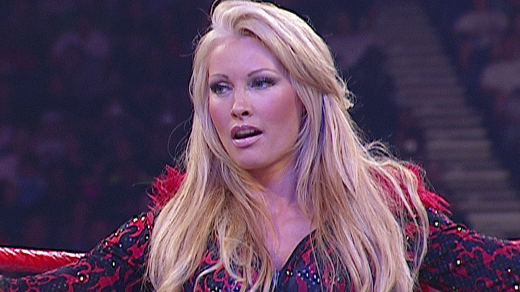 Marc Mero Explains How He Discovered Sable Was Cheating With Brock Lesnar