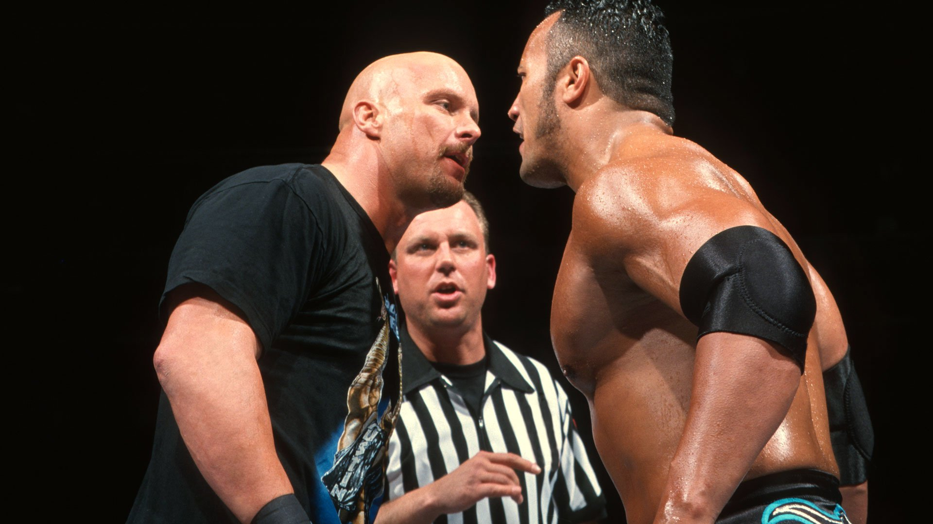 Stone Cold Steve Austin Reveals His Favorite Opponent In WWE 1