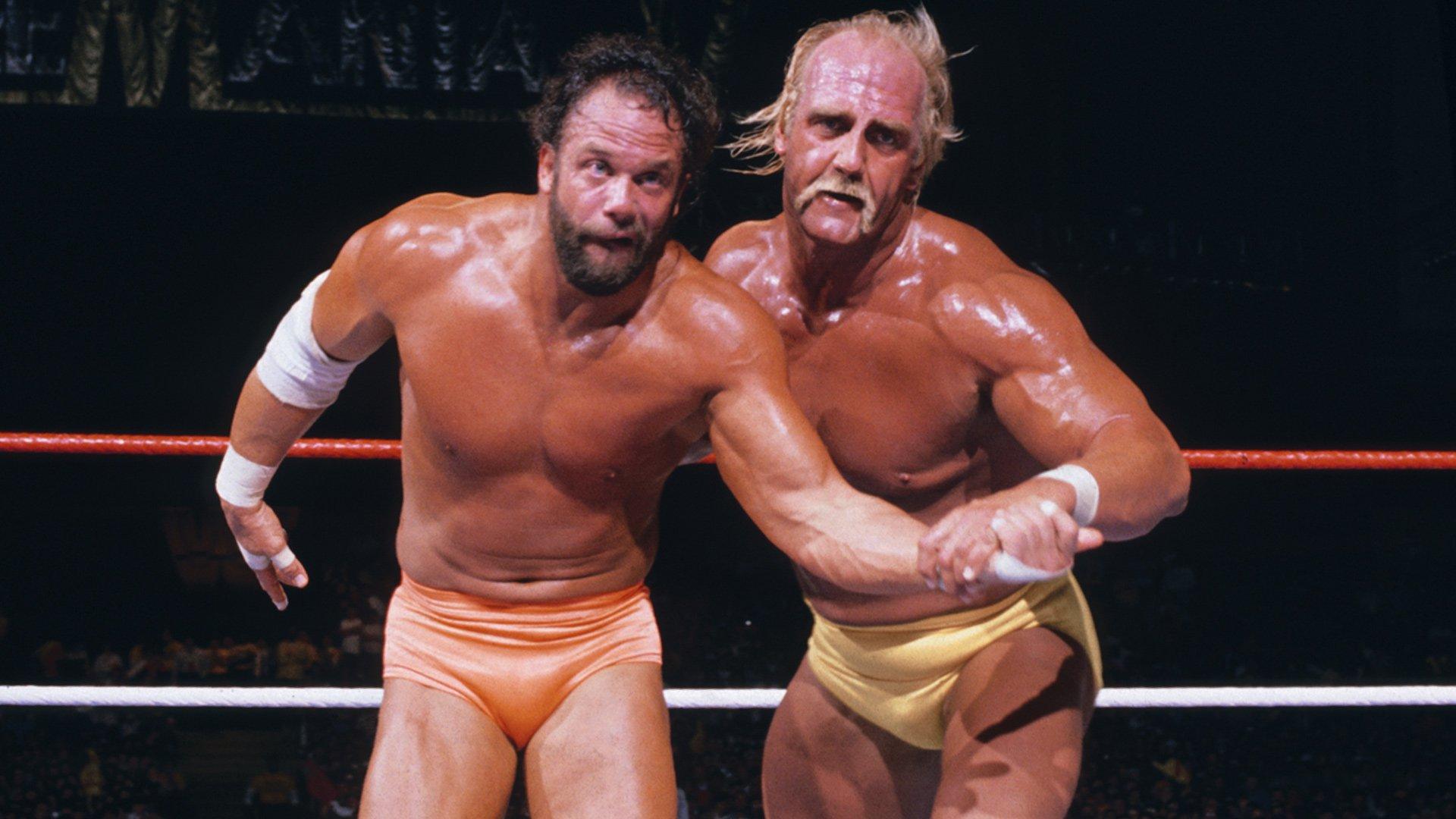 Full WrestleMania V results | WWE