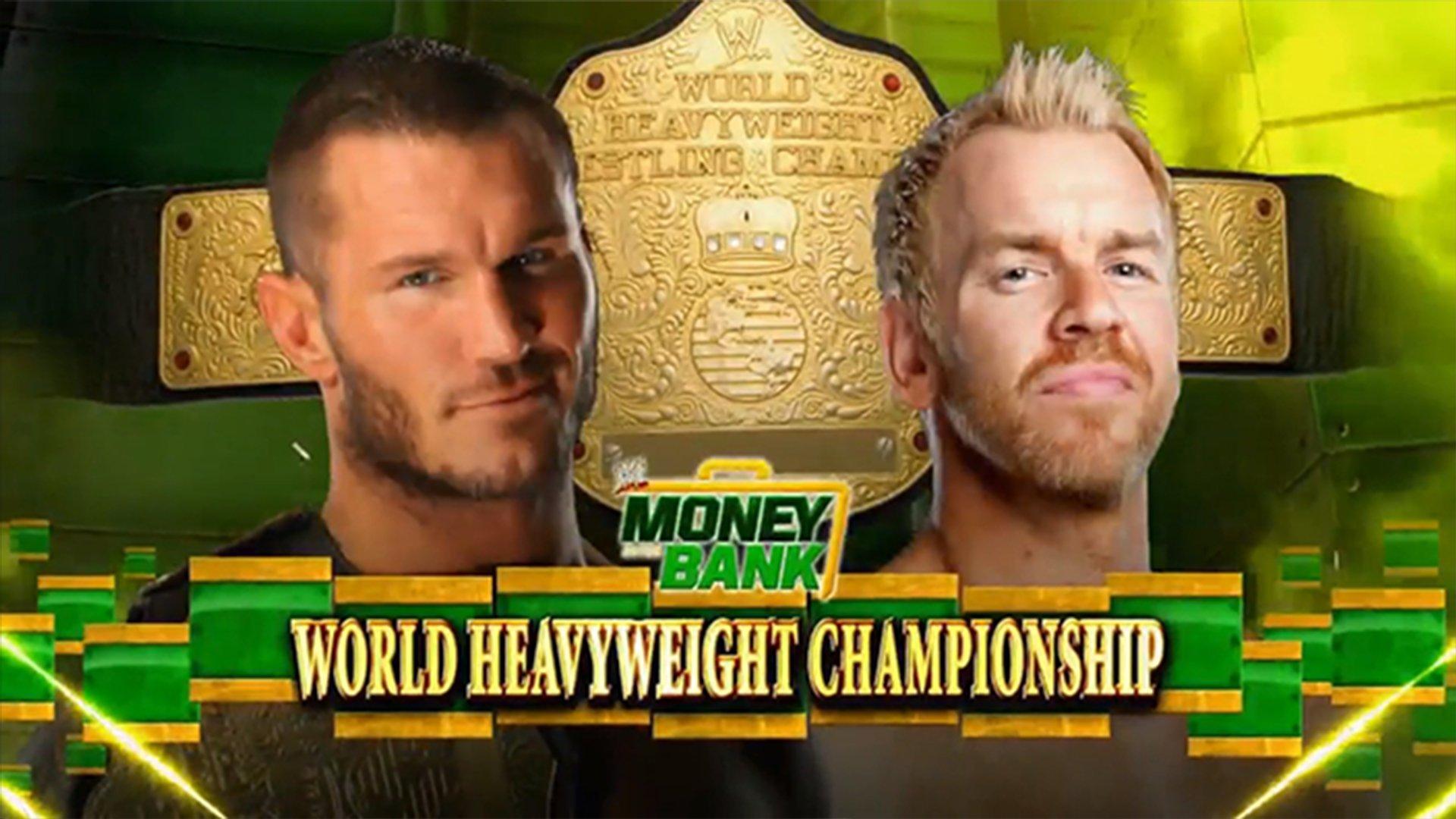 Daniel Bryan won the SmackDown Money in the Bank Ladder Match | WWE