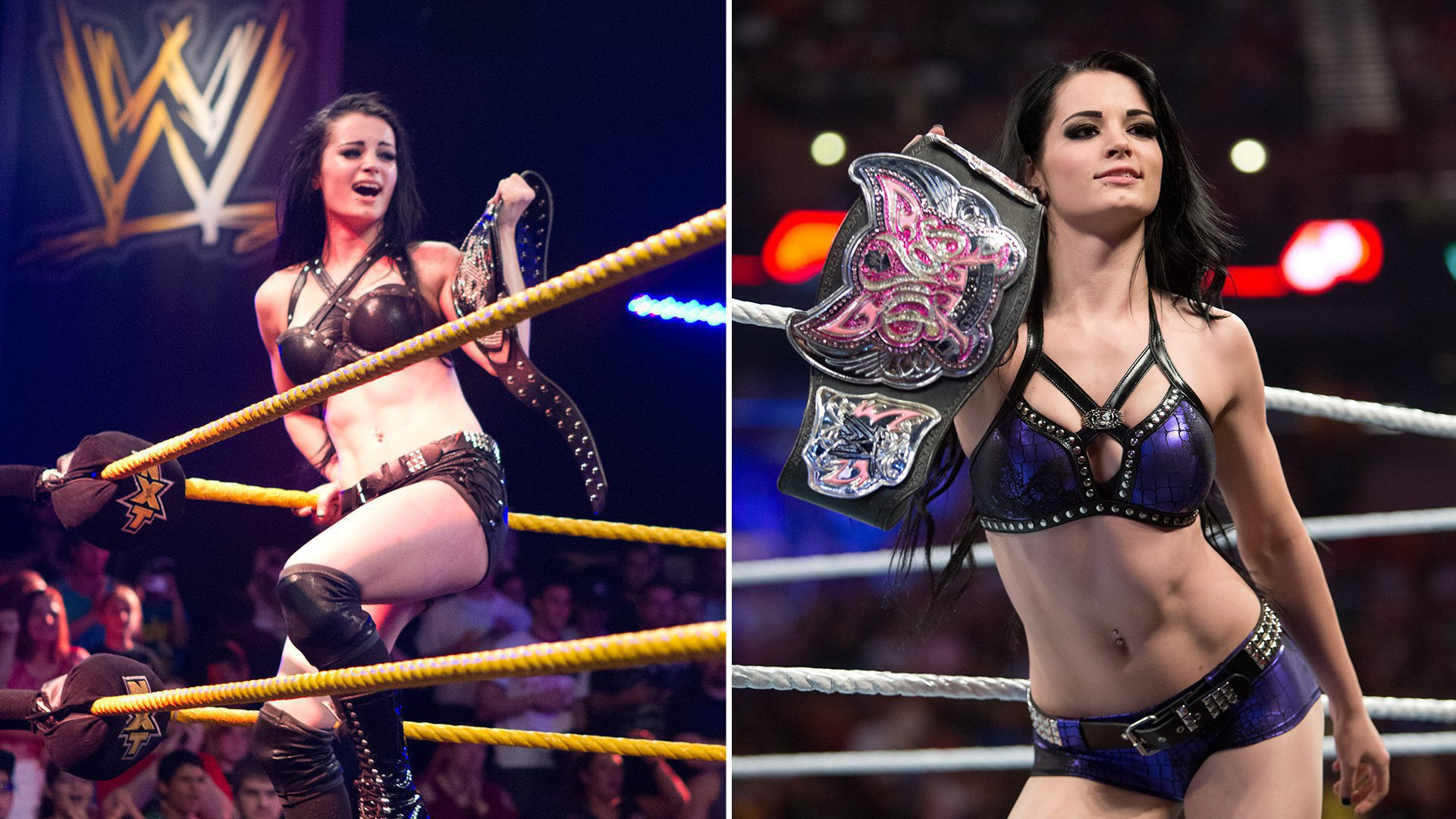 Paige Hints At WWE In-Ring Return; Beth Phoenix Responds 2