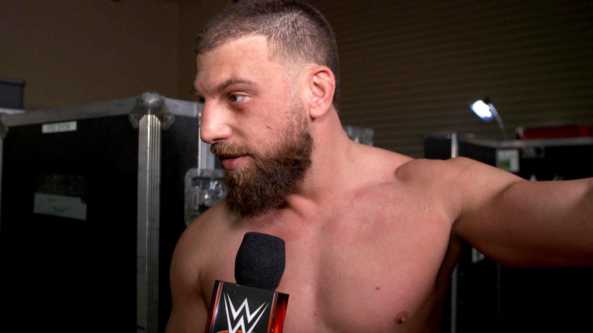 Drew Gulak Part Ways With WWE