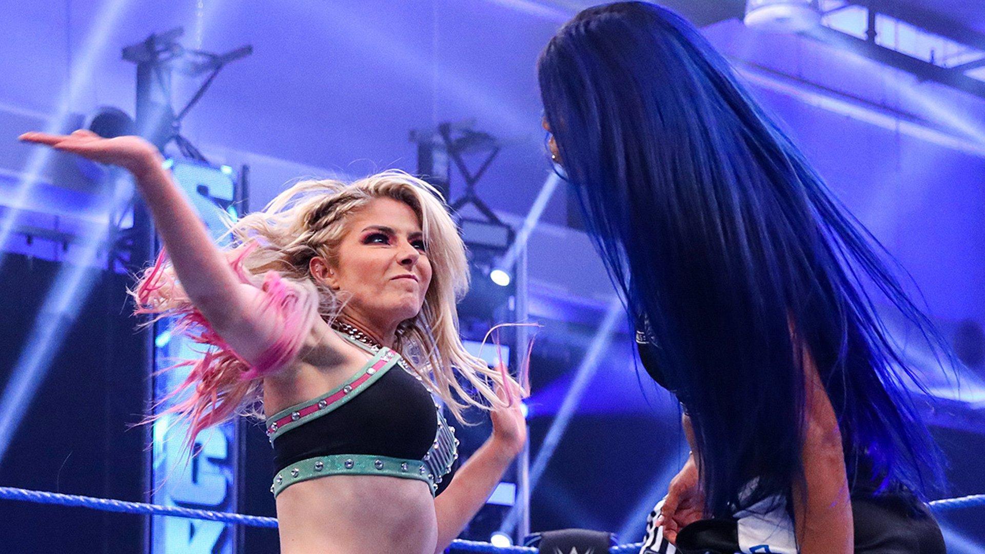 Fan Threatens Alexa Bliss' Boyfriend; WWE Superstar Takes Step 2