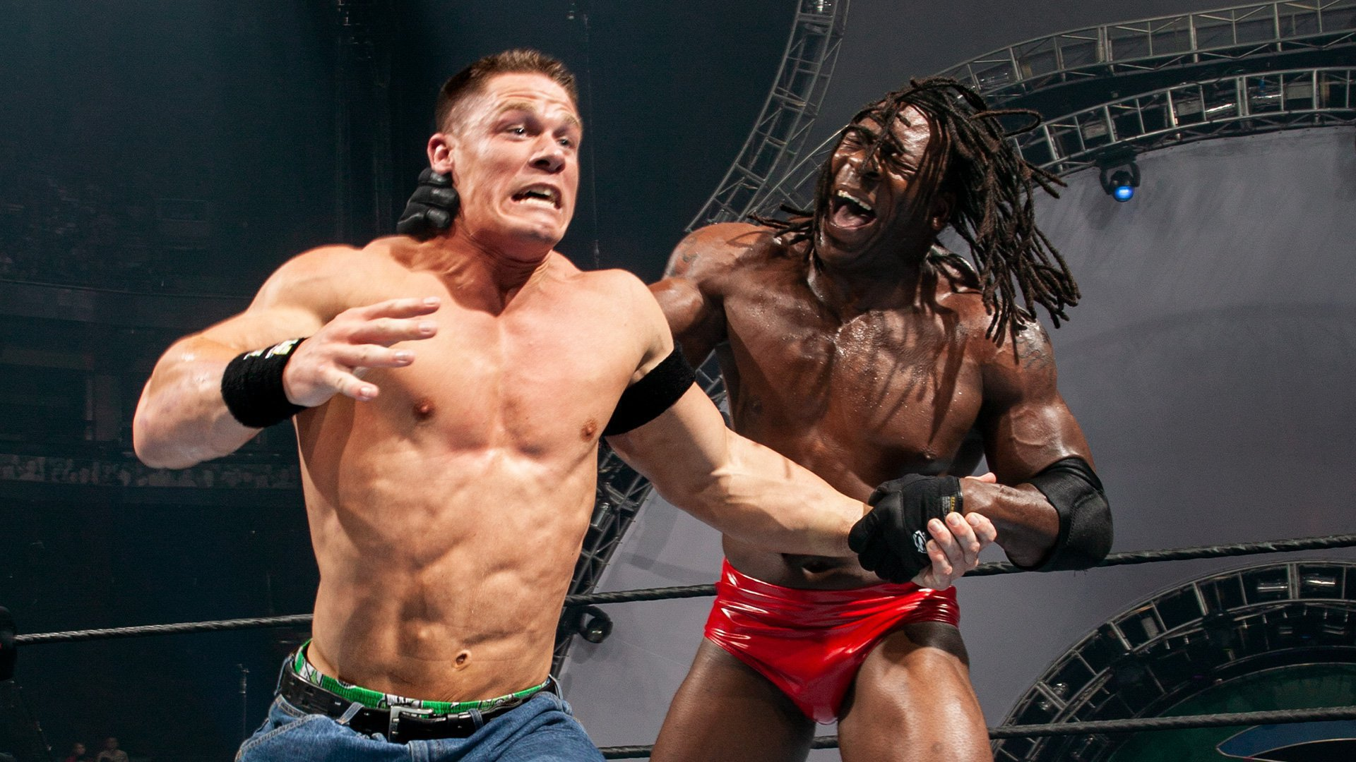 Booker T Drops Hint Of Returning To Competition In WWE 1
