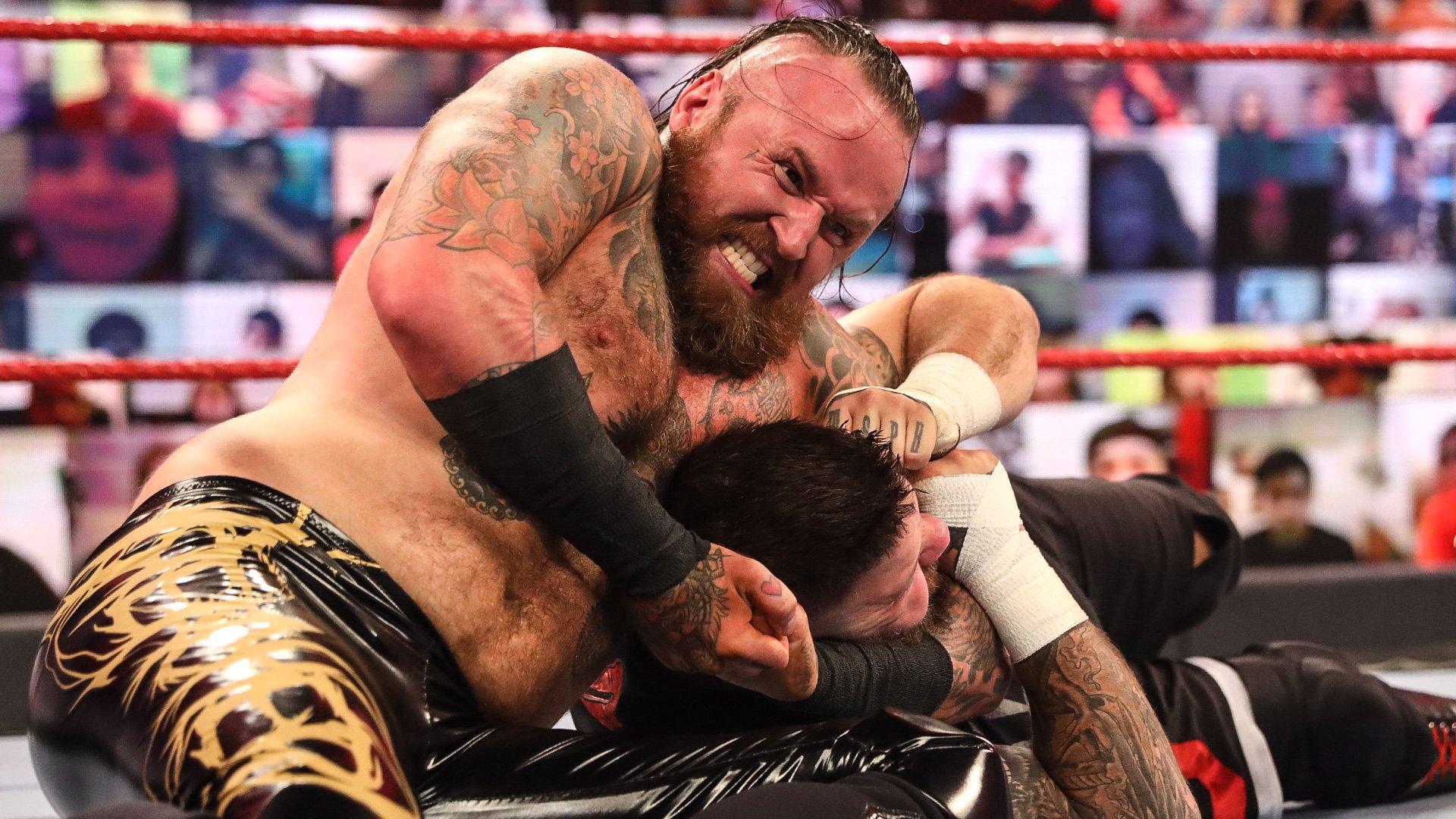 Smackdown Star To Make Dramatic Return Around WWE Wrestlemania 37? 2