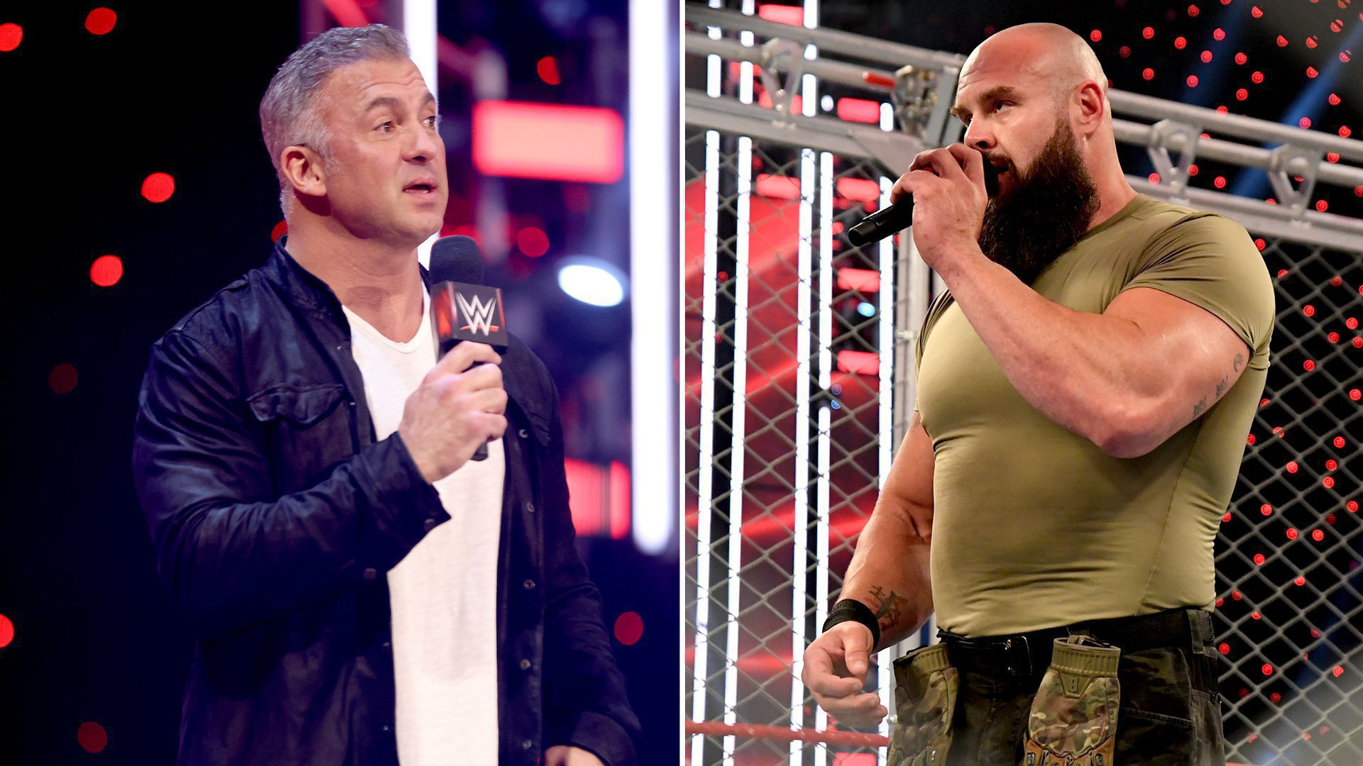 Revealed: Shane McMahon's Salary In WWE For 2020-21 Financial Year 21