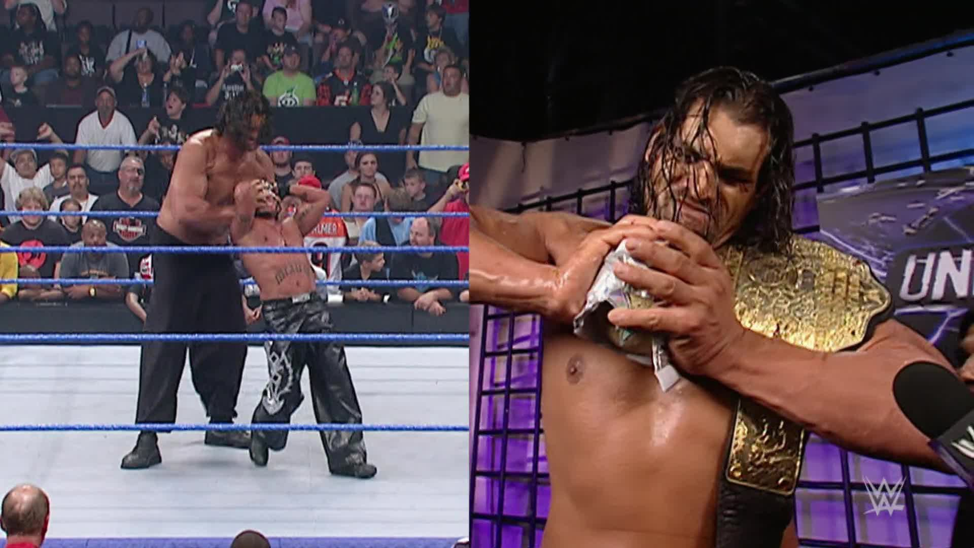Great khali the wrestler The Great