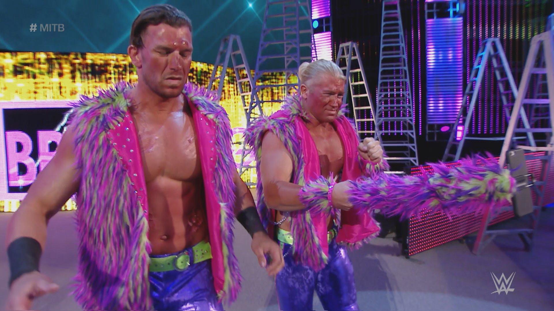 Money in the Bank 2016 - Extraits vidéo: Offert par WWE Network