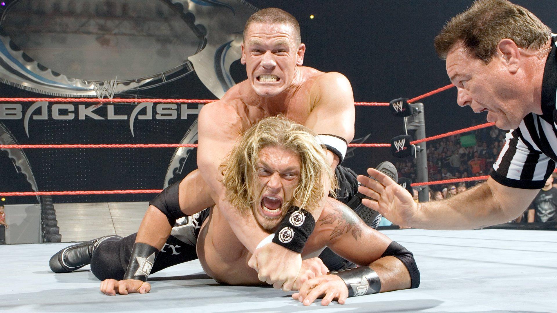 Backlash 2006 | WWE