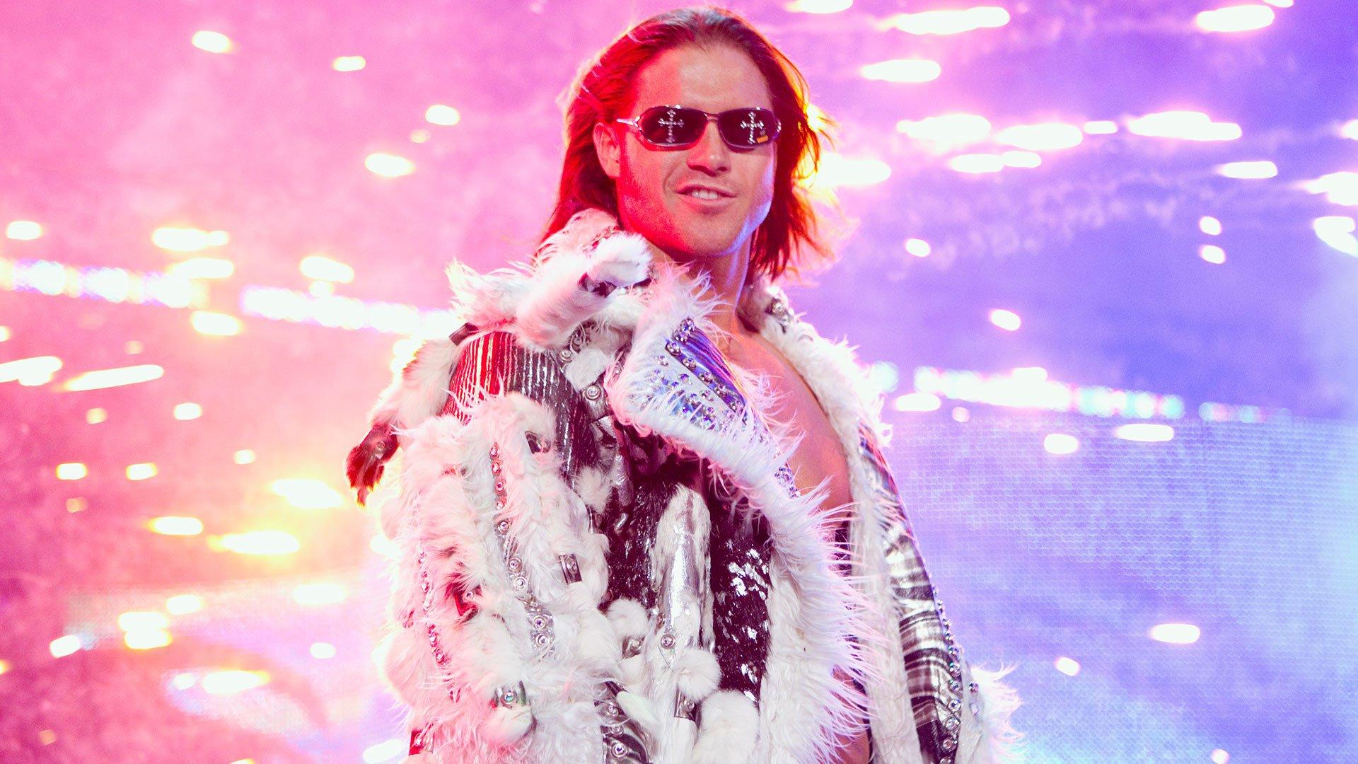 Coolest WWE Superstar entrances