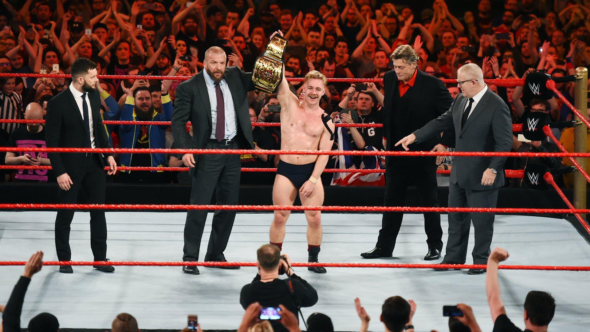 f6ef0bb6e72f WWE United Kingdom Championship Tournament 2017
