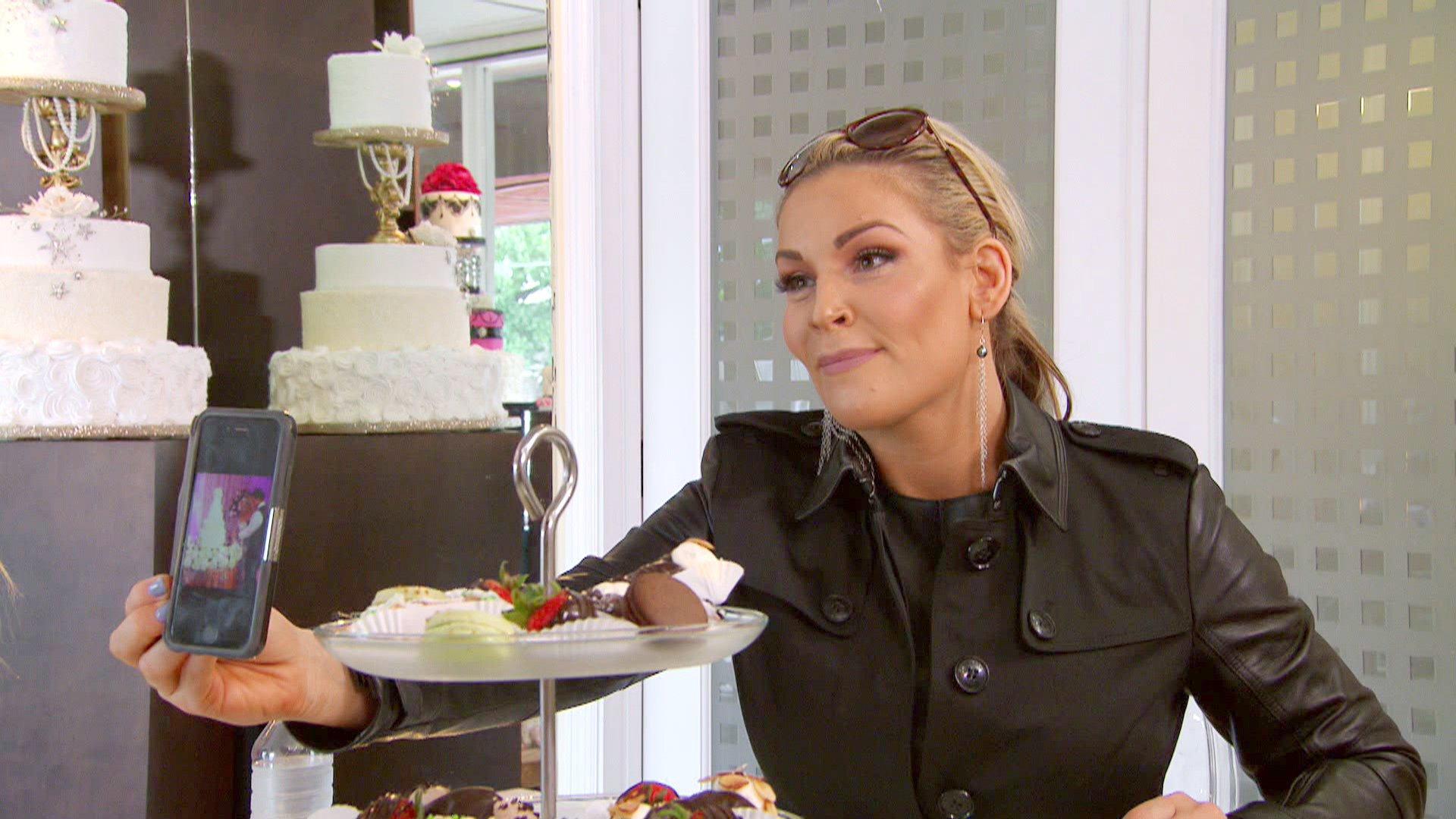 Total Divas - Saison 6, Episode 8: photos