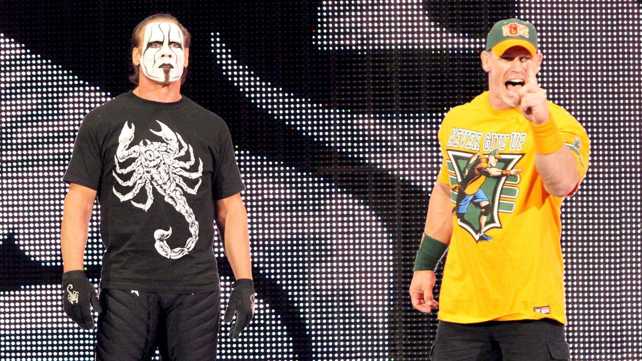 WWE Superstar dream teams