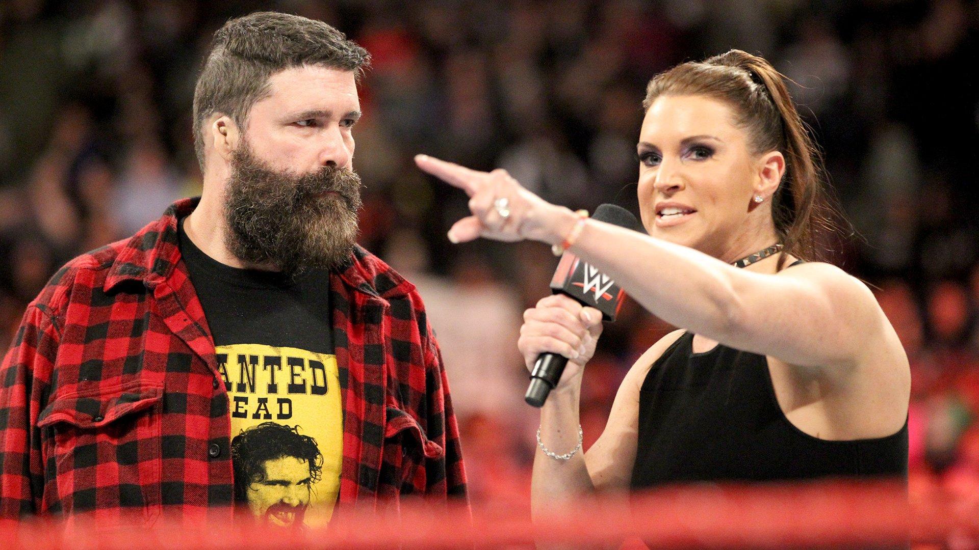 Le meilleur de Raw: 20 mars 2017