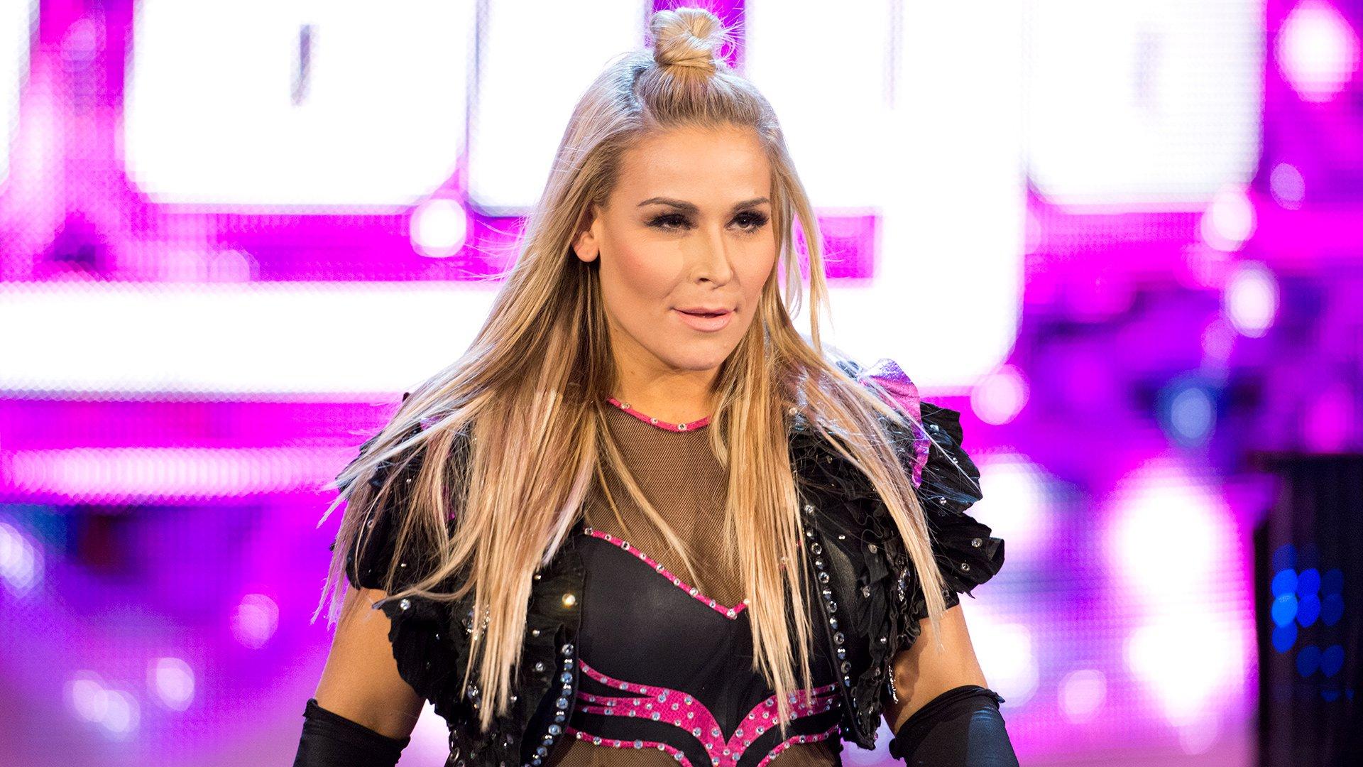 Natalya's Sharpshooter