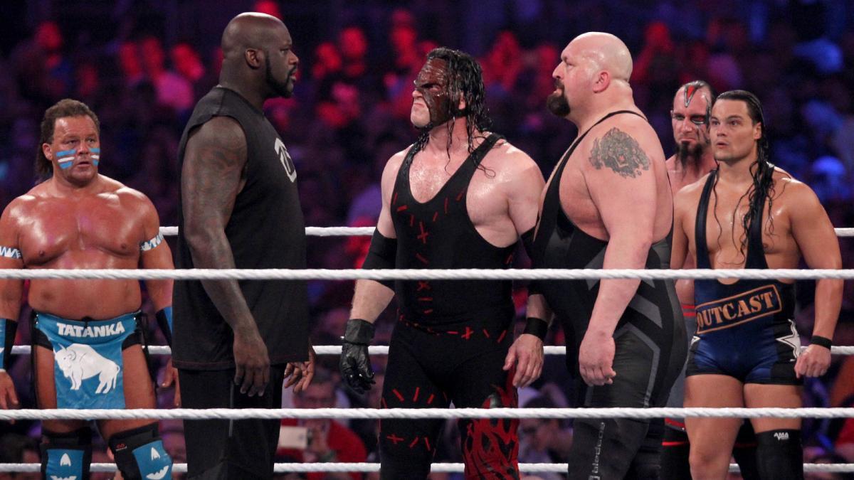 WrestleMania 33: Andre the Giant Memorial Battle Royal