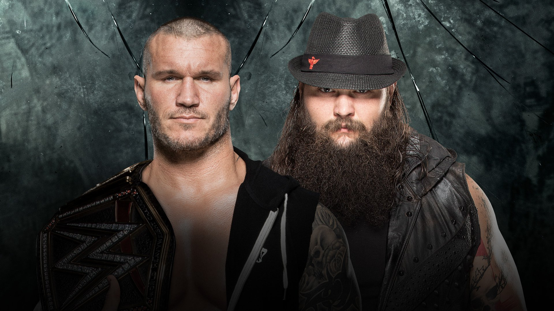 WWE Payback 2017: Randy Orton vs. Bray Wyatt