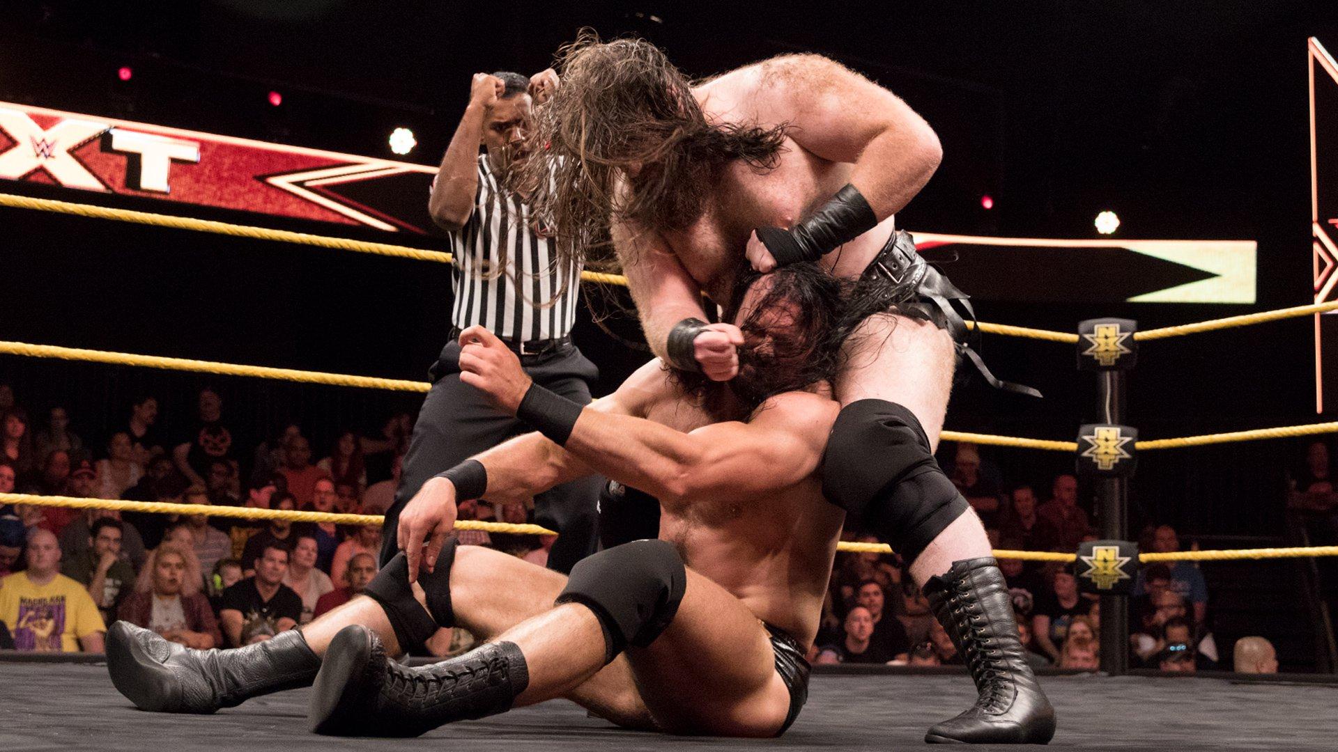 Le meilleur de WWE NXT: 19 juillet 2017