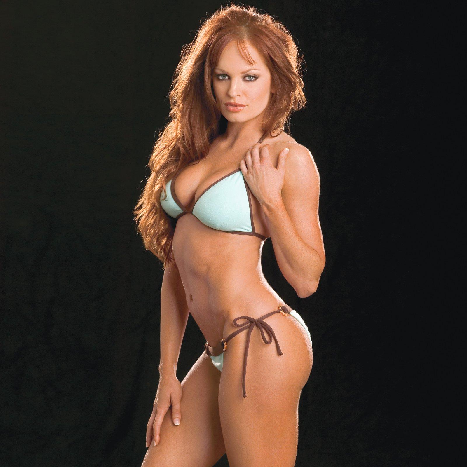 Celebrity Victoria Nude Pics Wrestling Pic