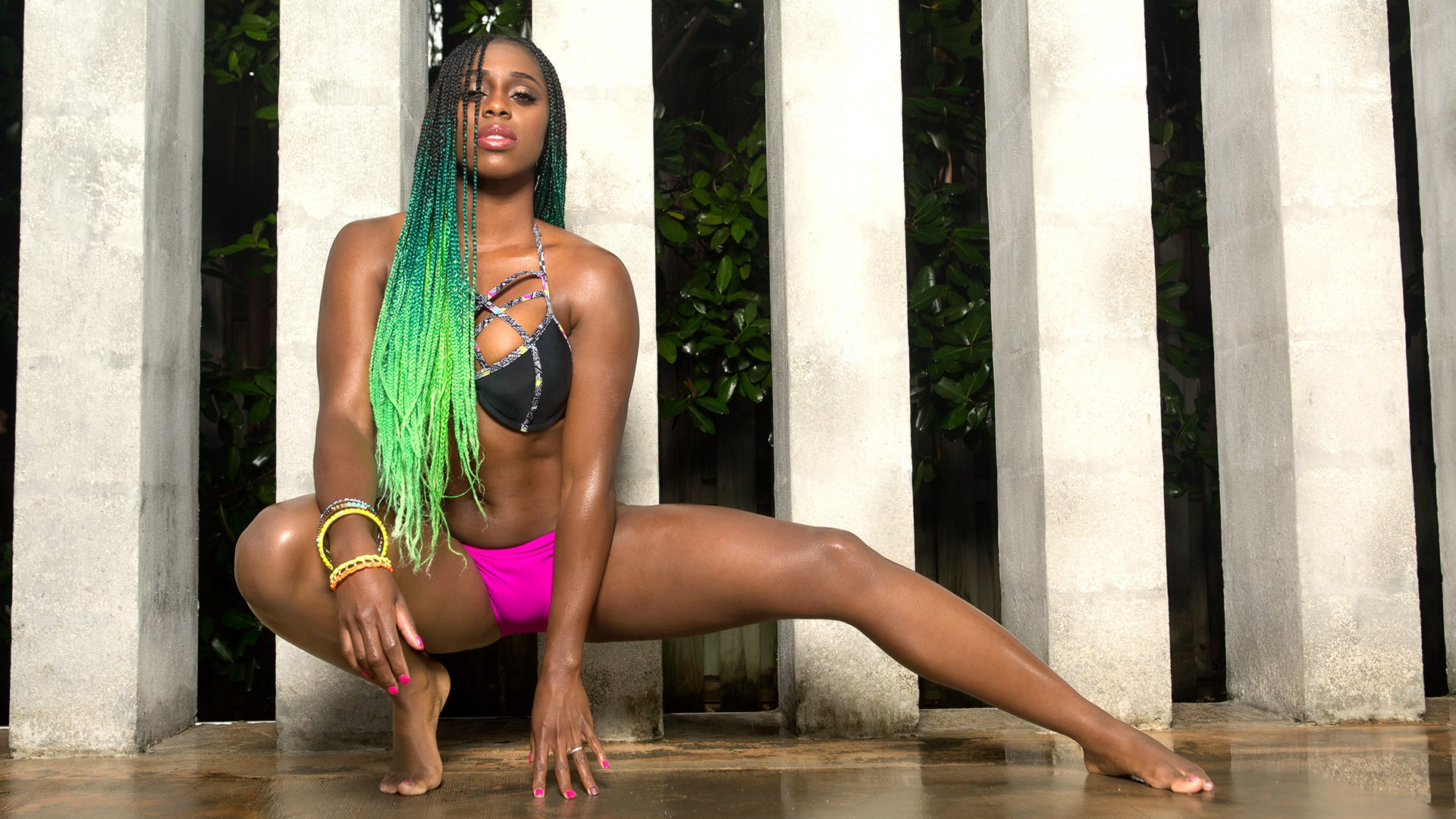 HOTTEST DIVAS: 50 Greatest Bikini Photos Ever - WWE.com