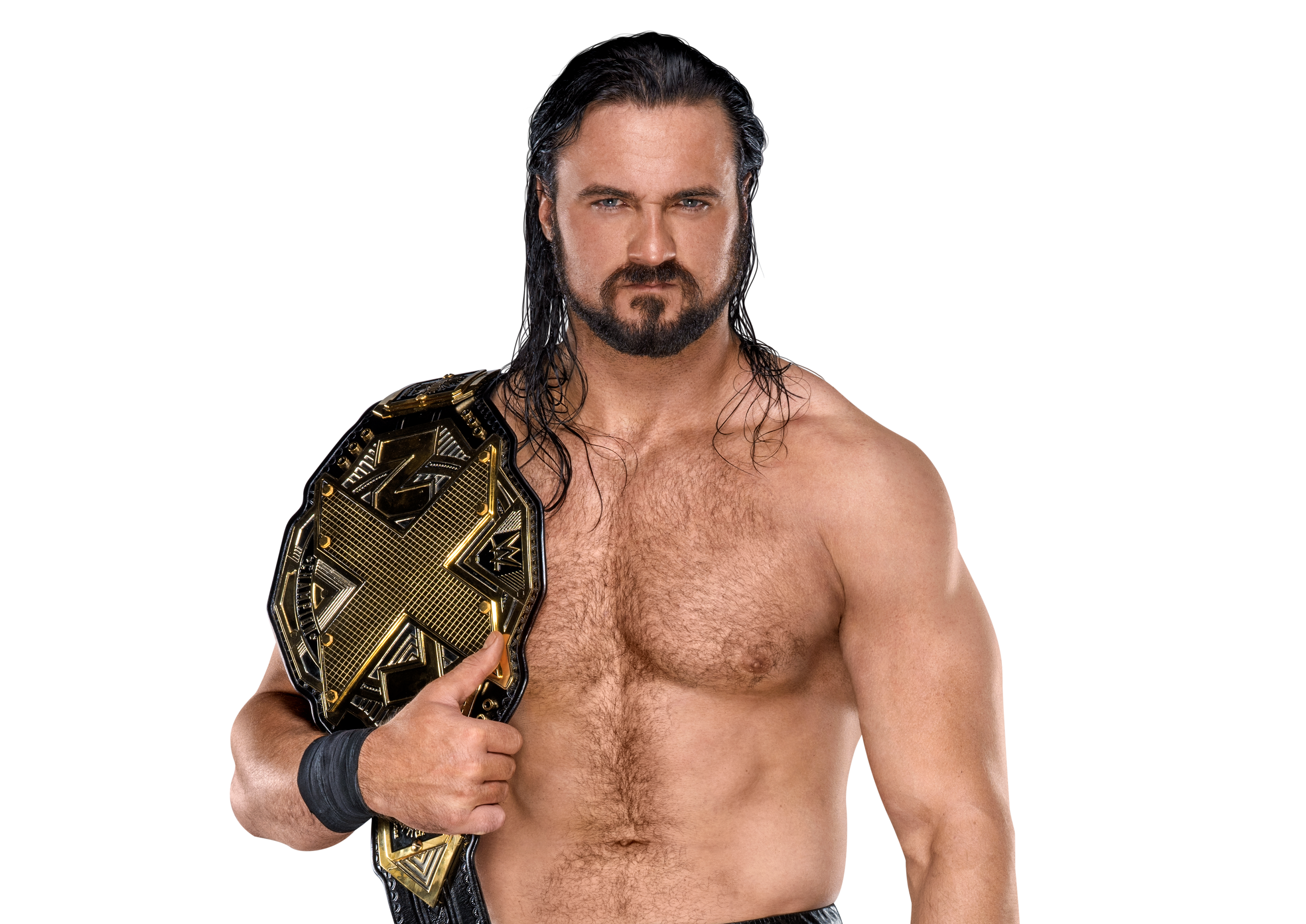 Drew McIntyre new picture : SquaredCircle