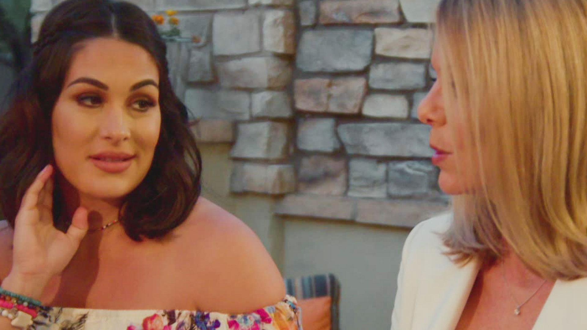 Total Bellas - Season 2, Episode 6 highlights