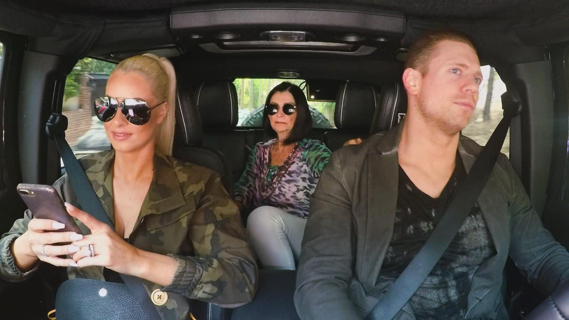 Total Divas - Saison 7, Episode 4: photos