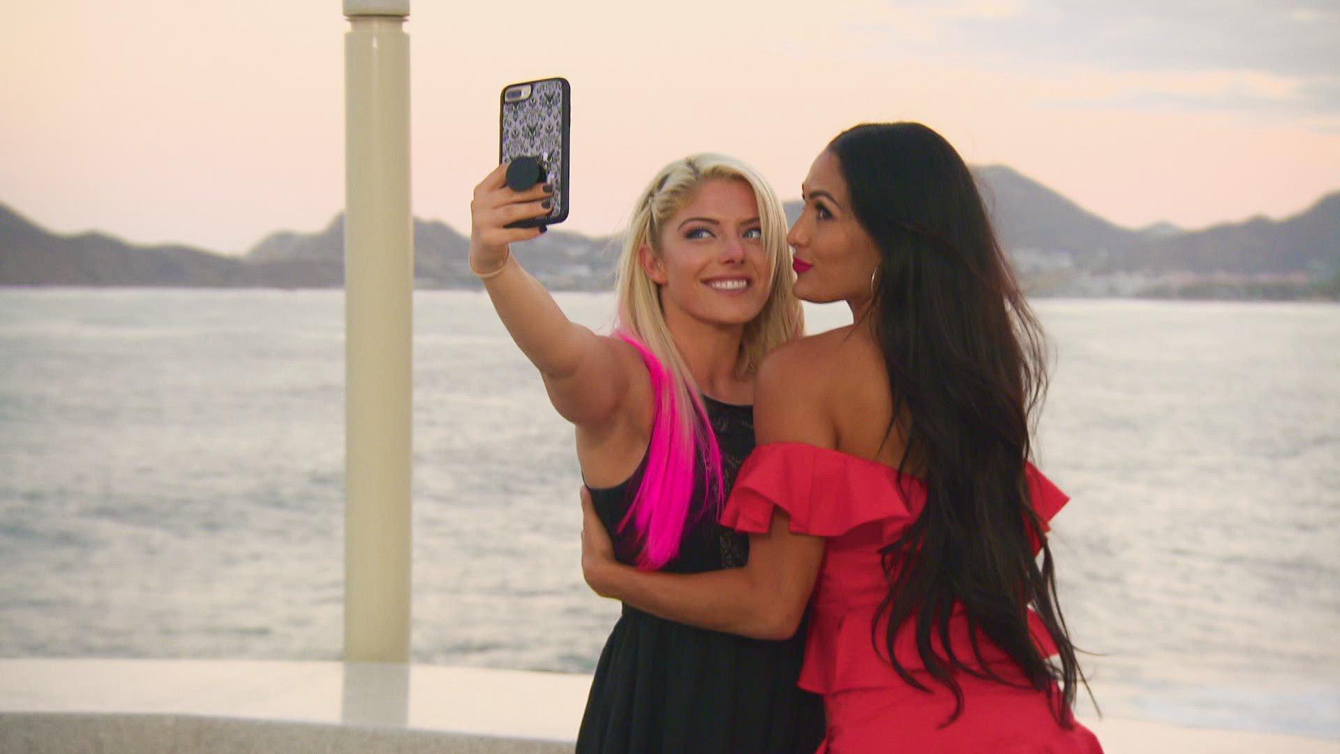 Total Divas - Saison 7, Épisode 6: photos