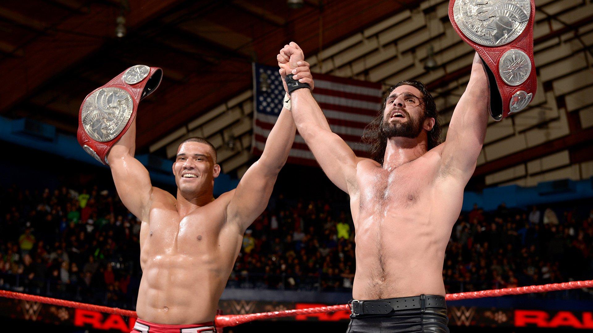 WWE Raw: Dec. 25, 2017 | WWE