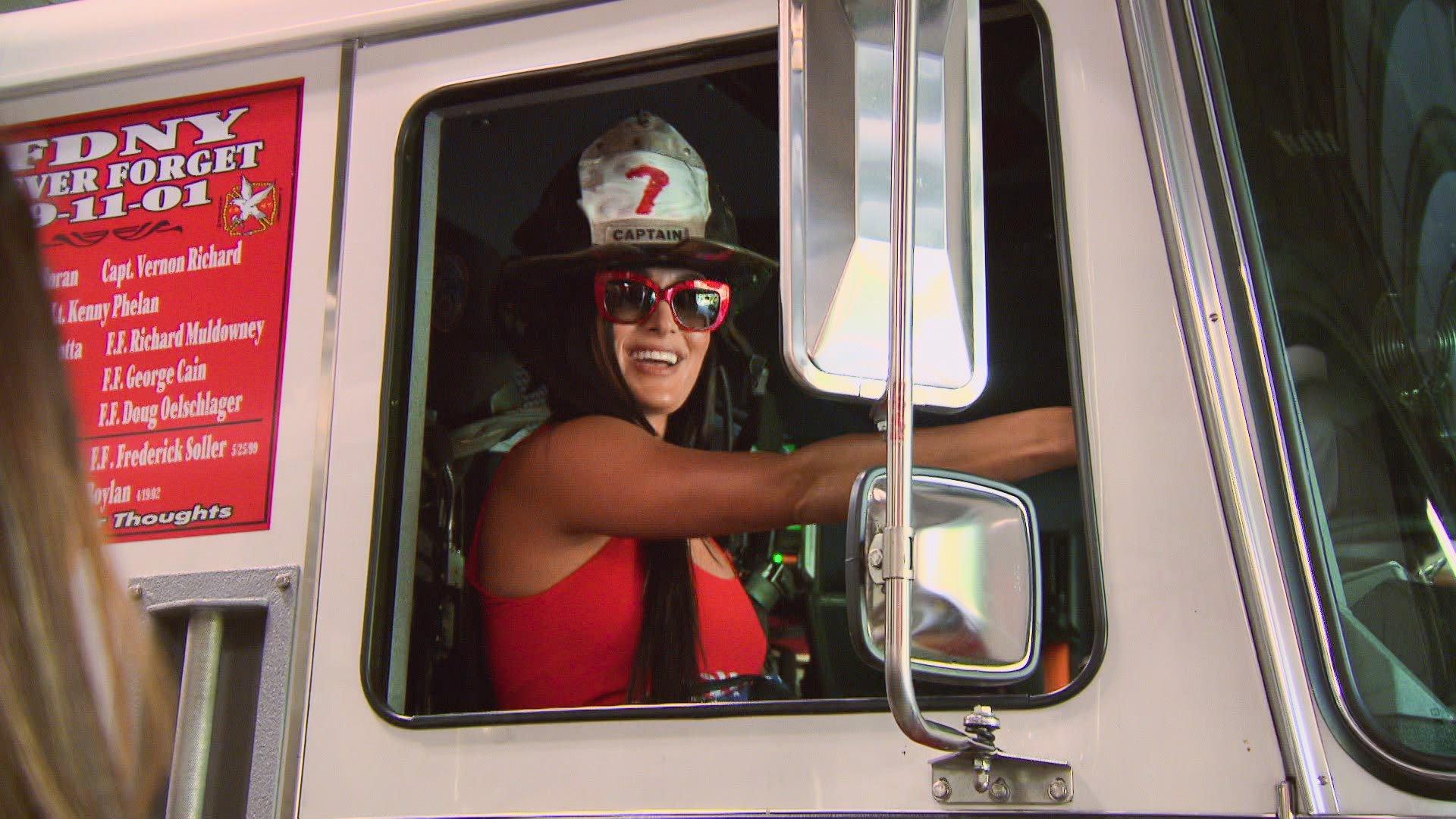 Total Divas - Season 7, Episode 9: photos